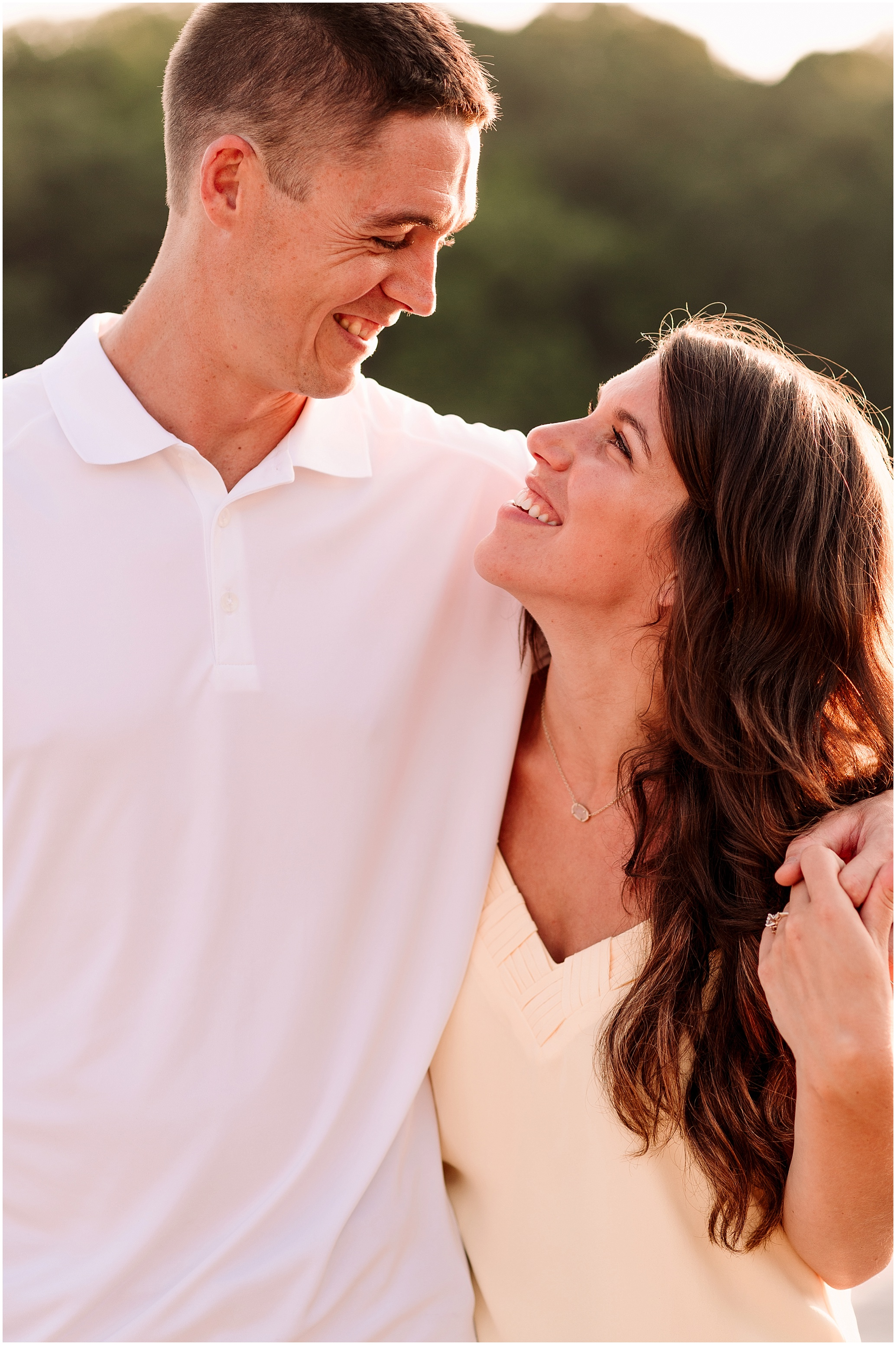 Hannah Leigh Photography Edgewater MD Engagement Session_4930.jpg