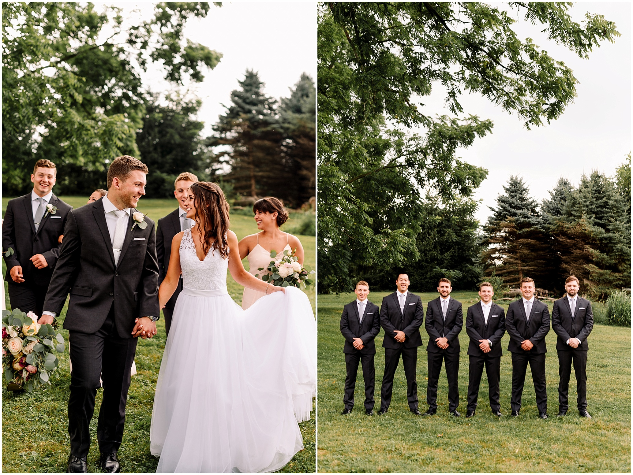 Hannah Leigh Photography Gillbrook Farms Wedding State College PA_5333.jpg