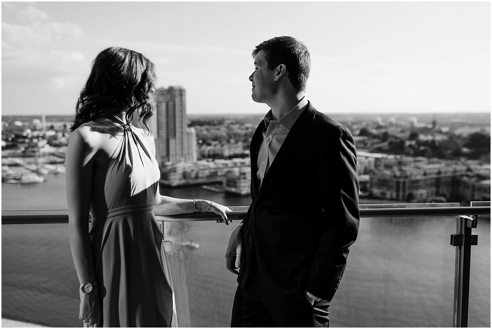 Hannah Leigh Photography Baltimore City, MD Engagement Session_5625.jpg