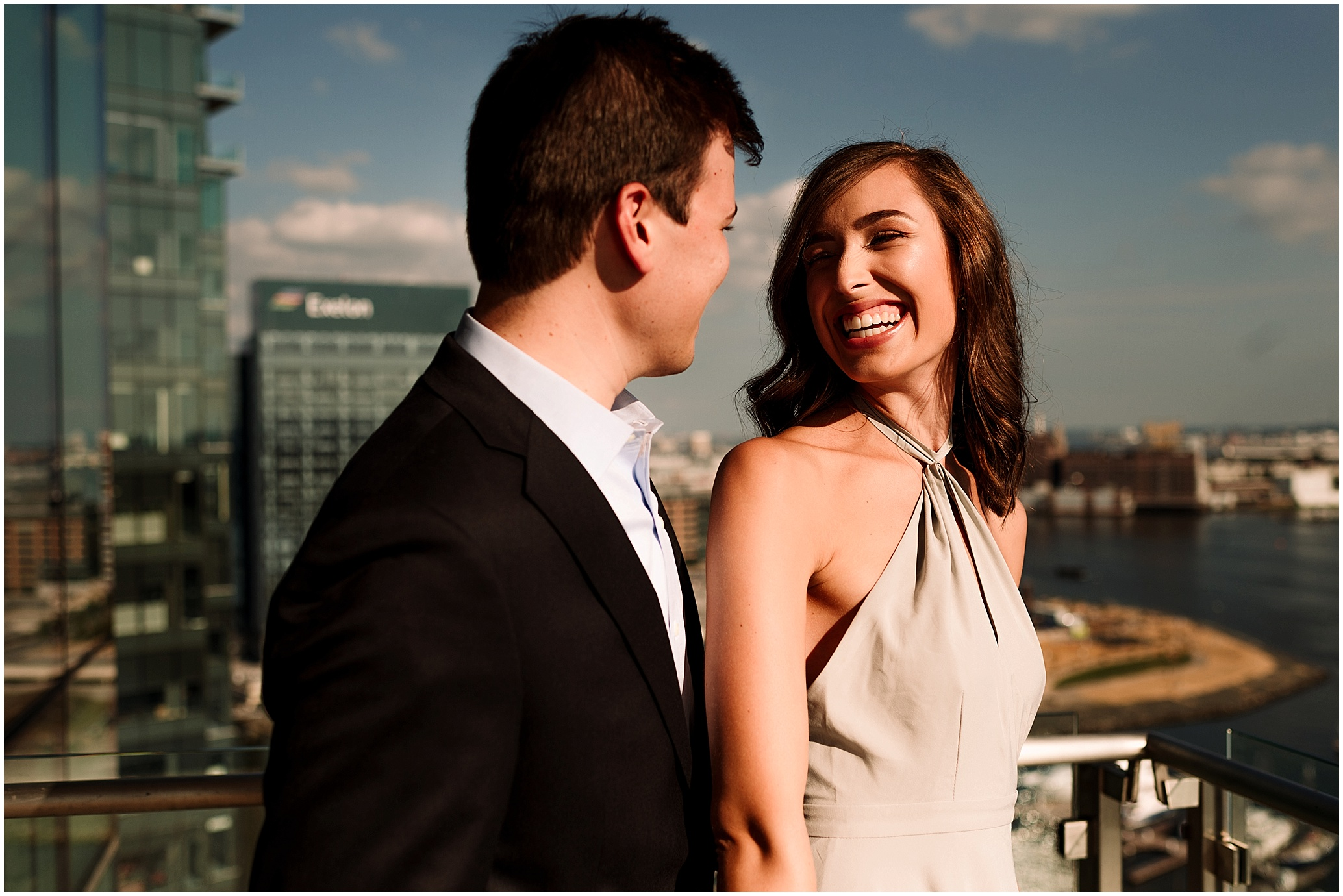 Hannah Leigh Photography Baltimore City, MD Engagement Session_5617.jpg
