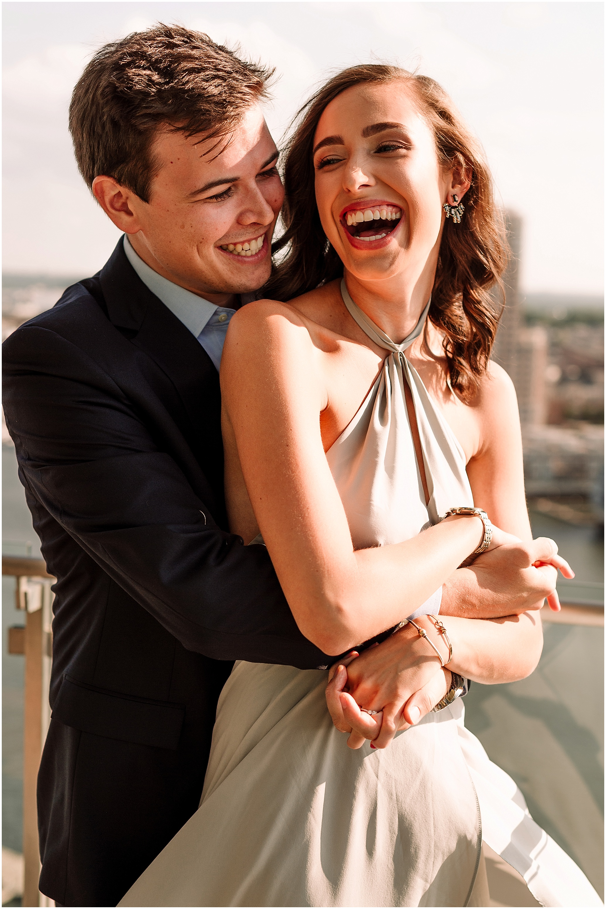 Hannah Leigh Photography Baltimore City, MD Engagement Session_5606.jpg