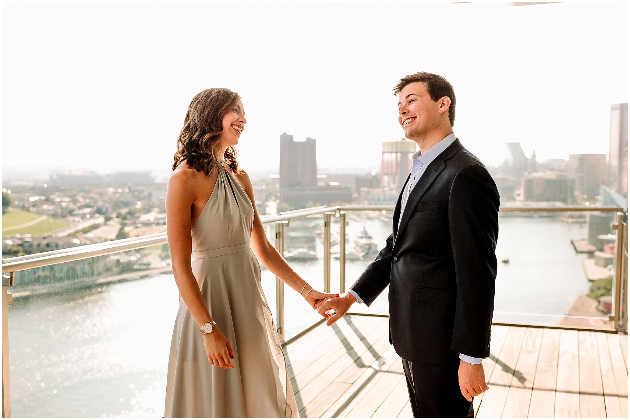 Hannah Leigh Photography Baltimore City, MD Engagement Session_5604.jpg
