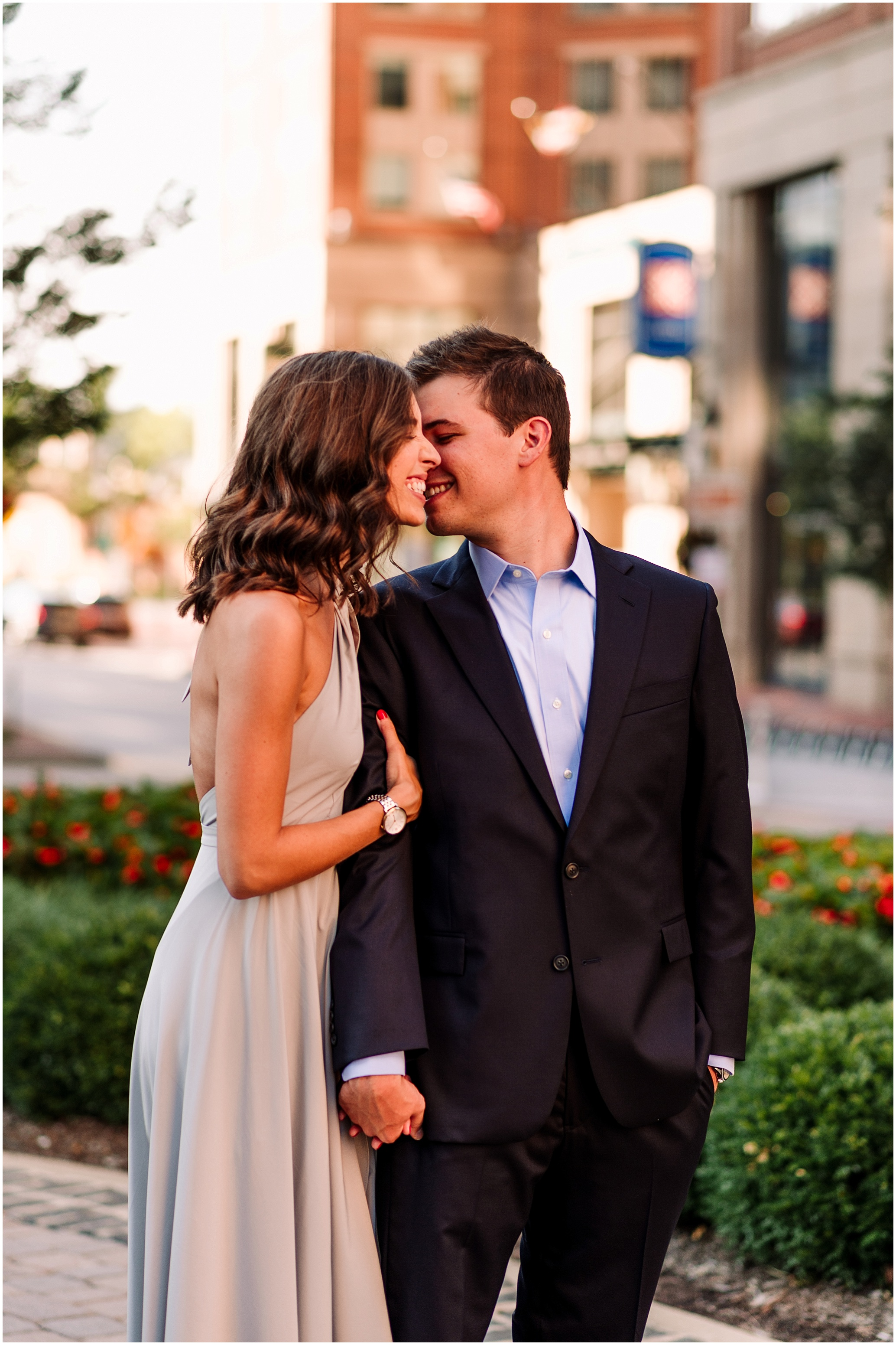 Hannah Leigh Photography Baltimore City, MD Engagement Session_5637.jpg