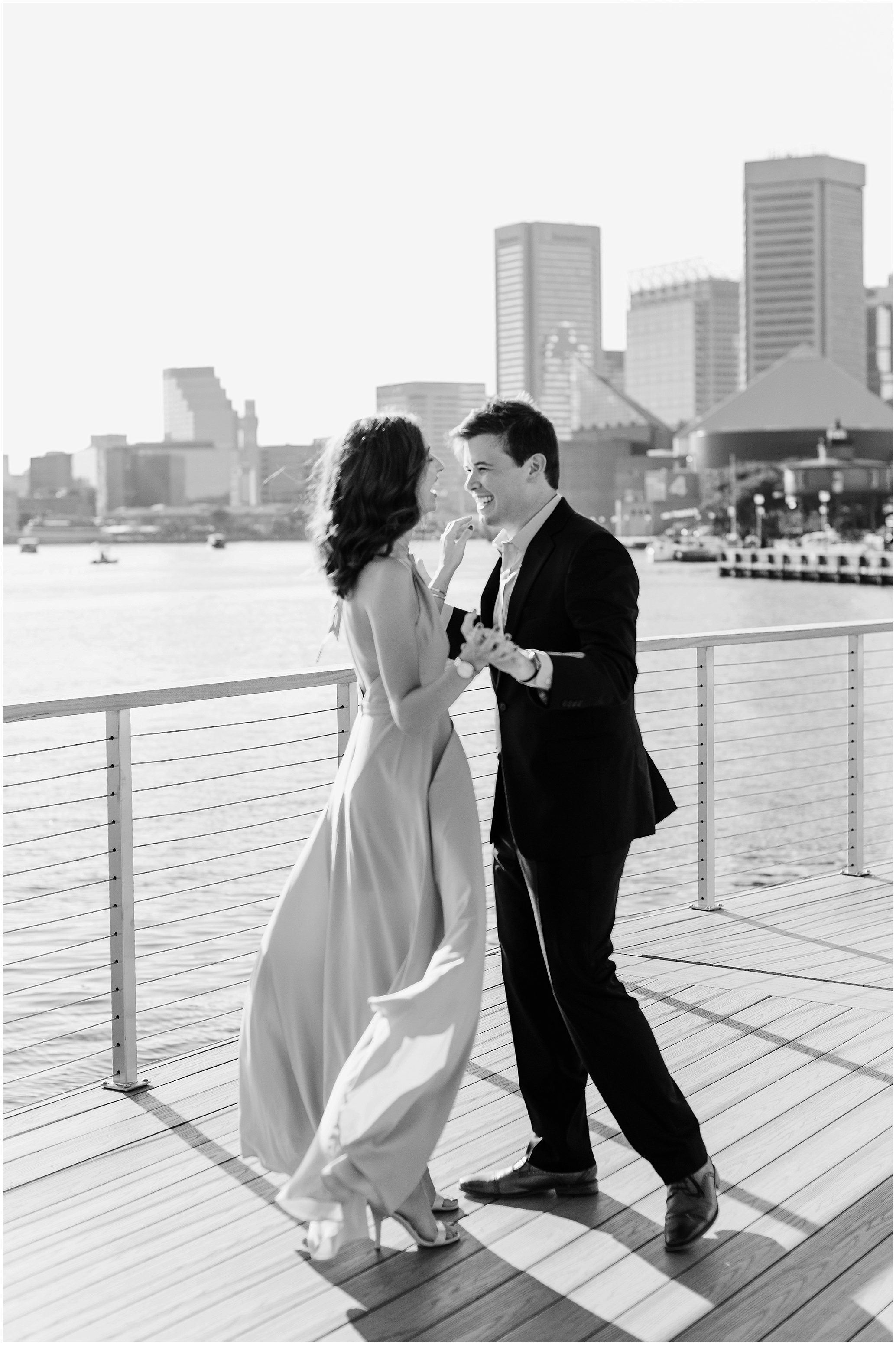 Hannah Leigh Photography Baltimore City, MD Engagement Session_5629.jpg