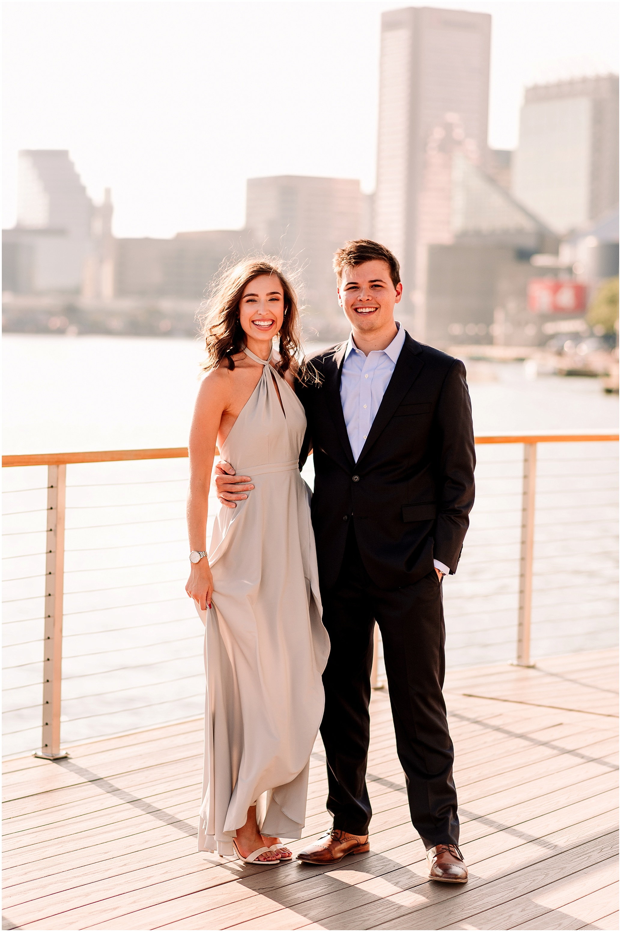 Hannah Leigh Photography Baltimore City, MD Engagement Session_5628.jpg
