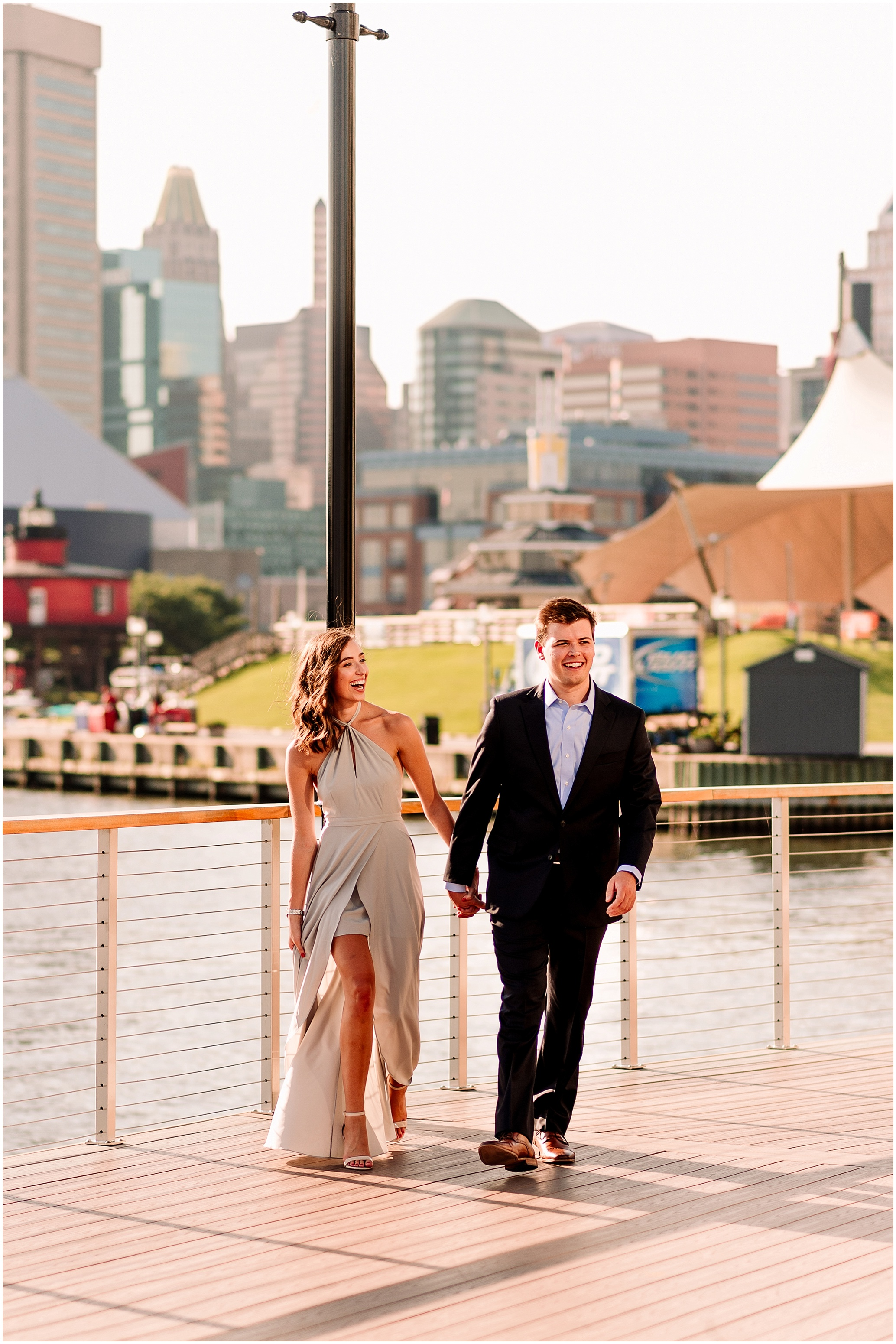 Hannah Leigh Photography Baltimore City, MD Engagement Session_5627.jpg