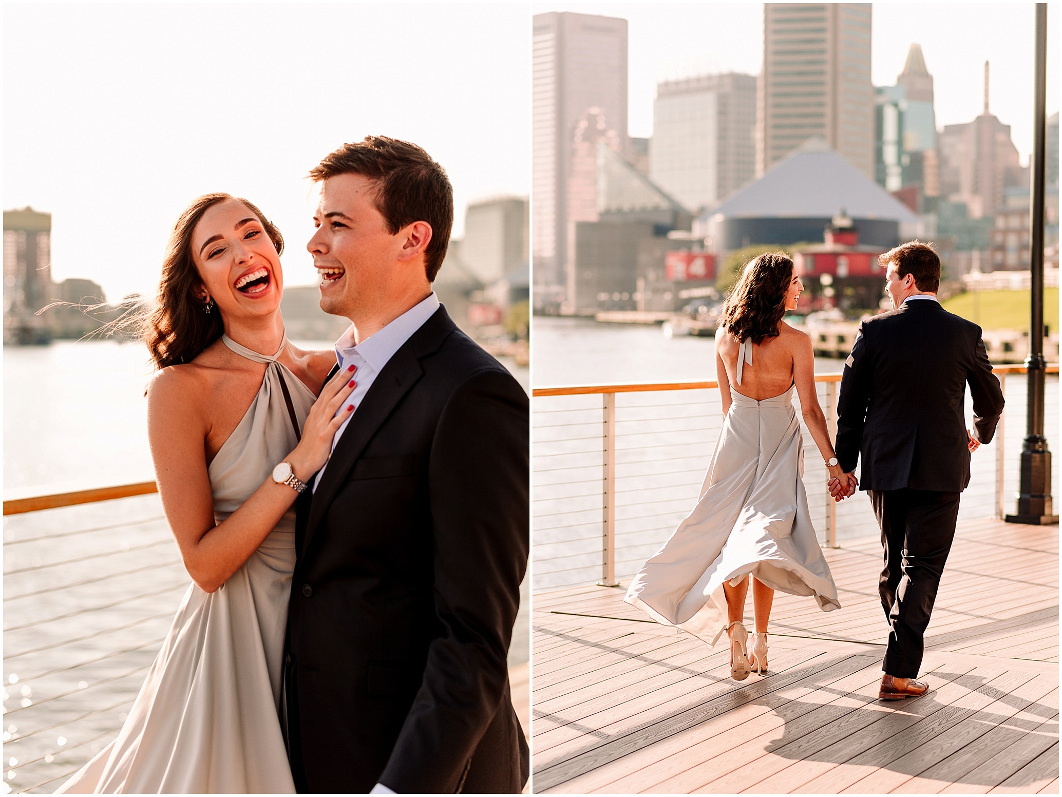 Hannah Leigh Photography Baltimore City, MD Engagement Session_5595.jpg