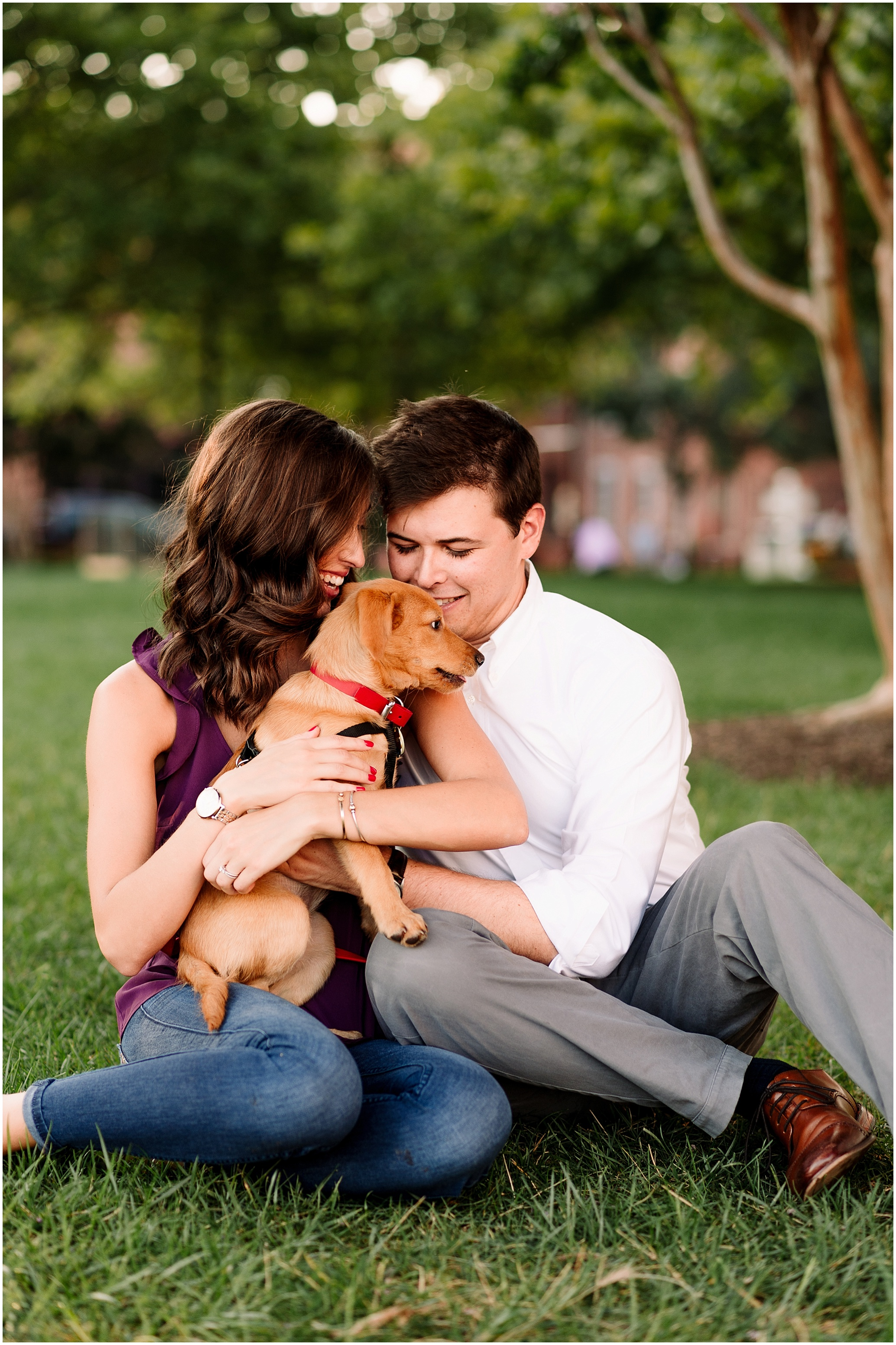 Hannah Leigh Photography Baltimore City, MD Engagement Session_5641.jpg