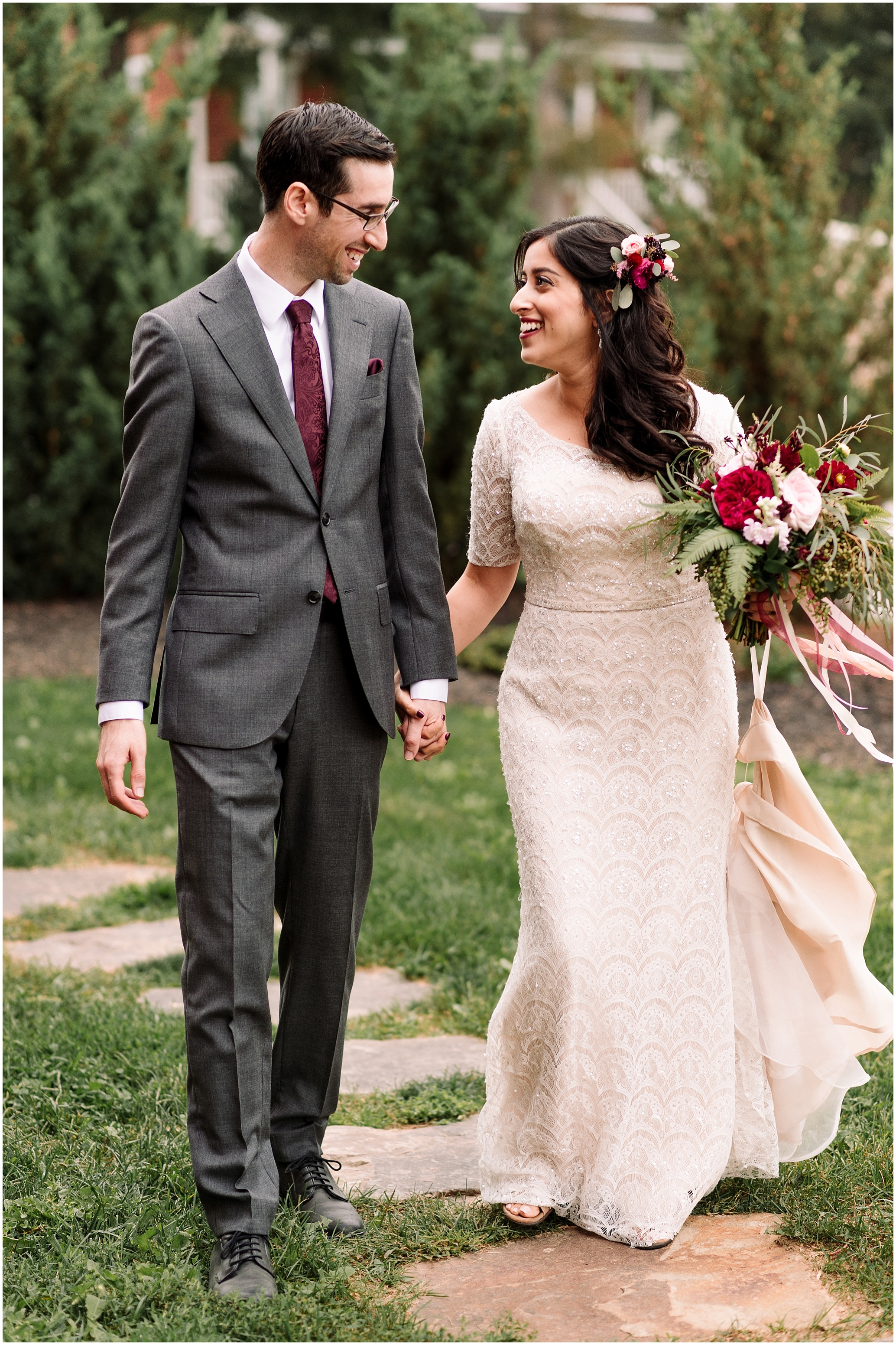 Hannah Leigh Photography Wyndridge Farm Wedding York PA_5705.jpg