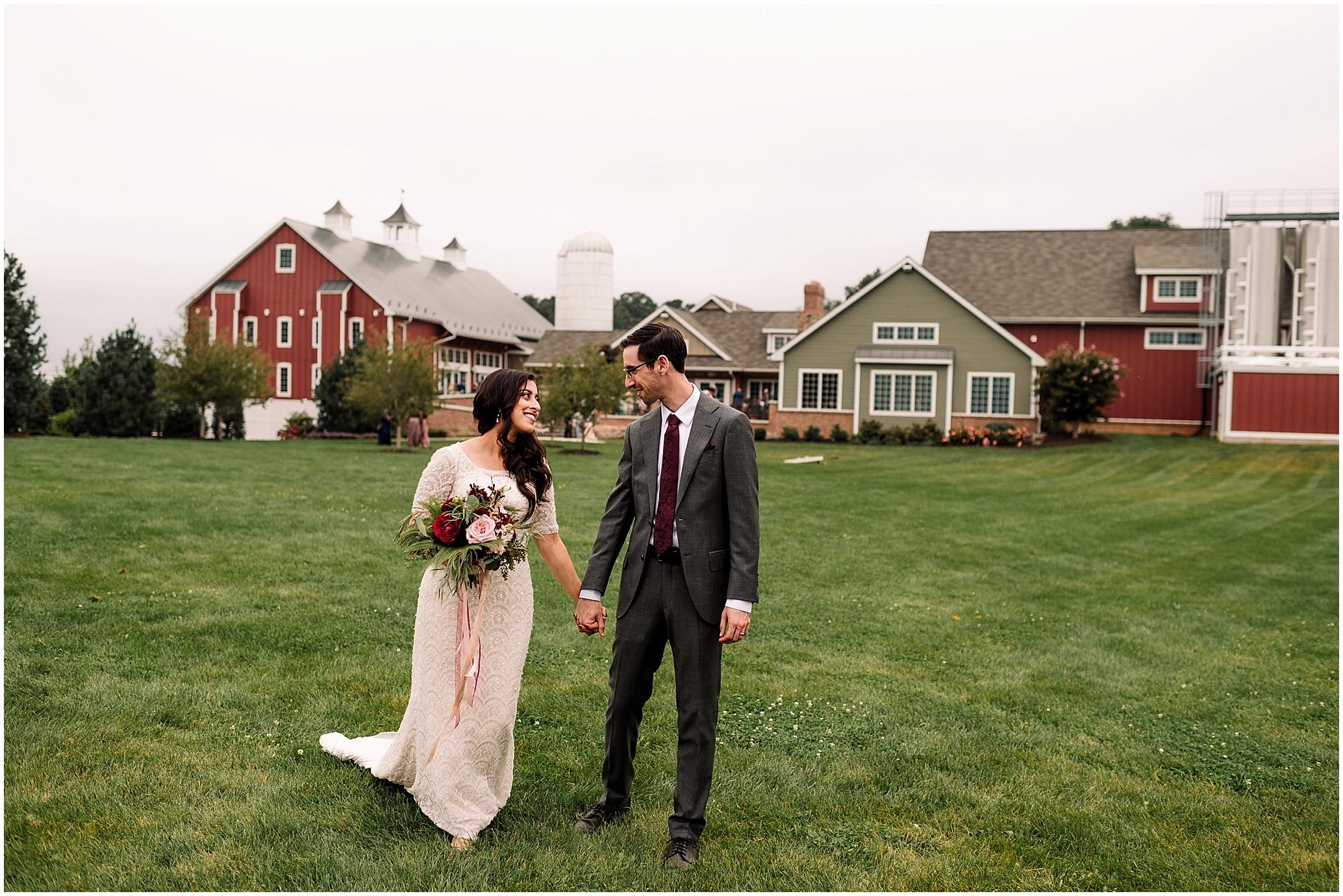 Hannah Leigh Photography Wyndridge Farm Wedding York PA_5725.jpg