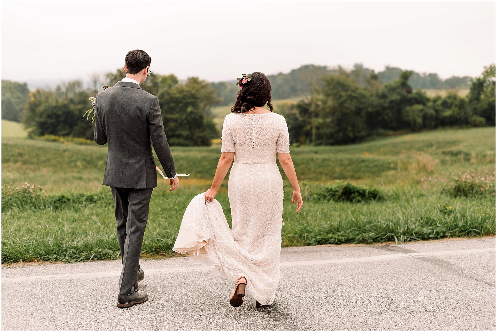 Hannah Leigh Photography Wyndridge Farm Wedding York PA_5714.jpg