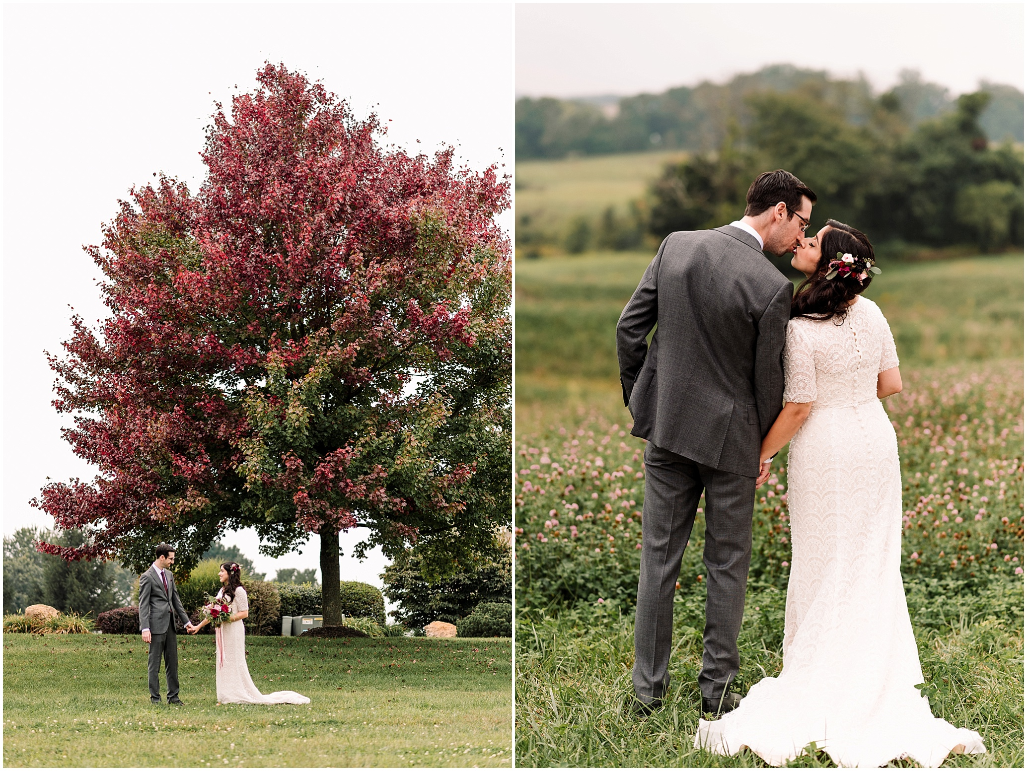 Hannah Leigh Photography Wyndridge Farm Wedding York PA_5712.jpg
