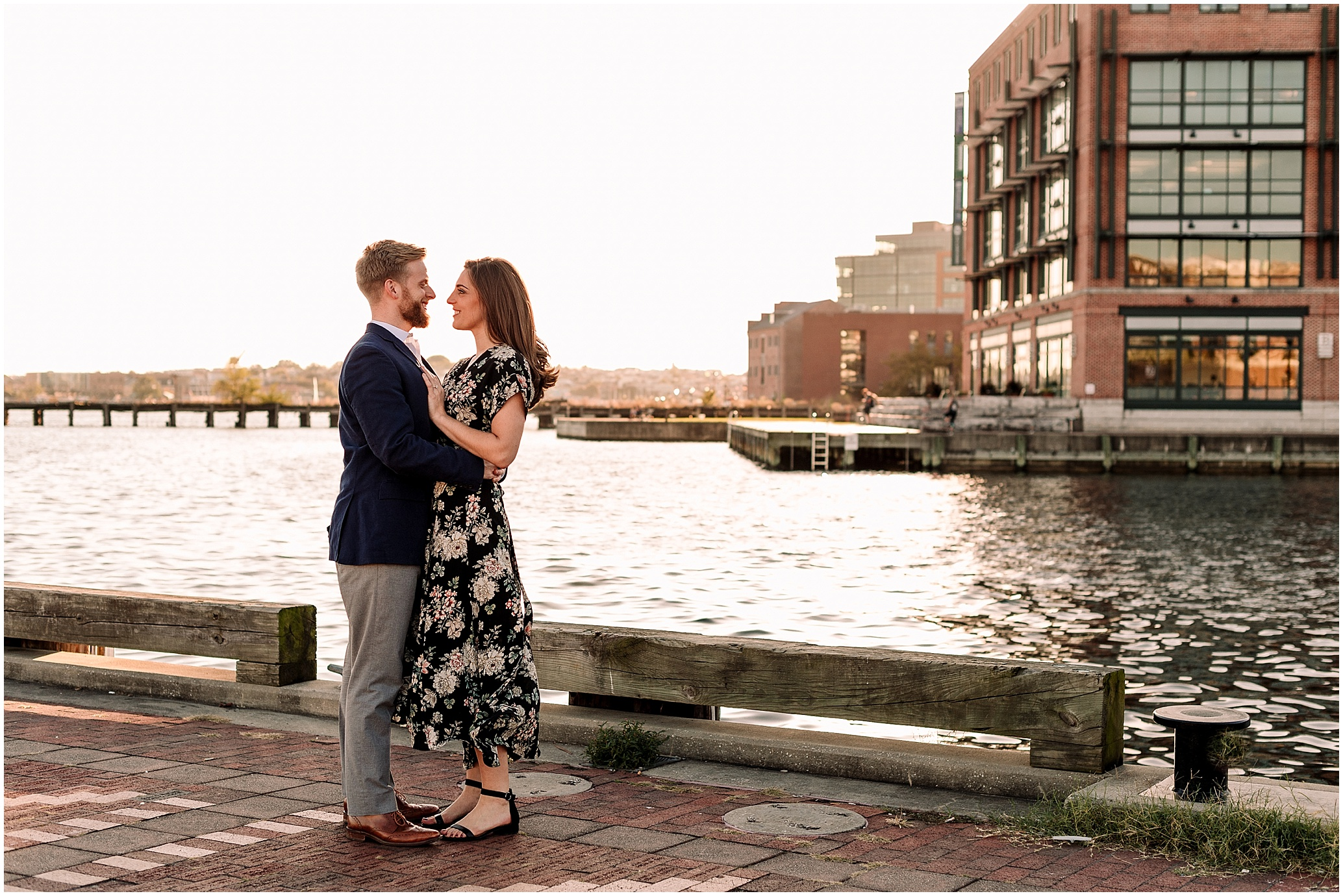 Hannah Leigh Photography Baltimore City Engagement Session_6313.jpg