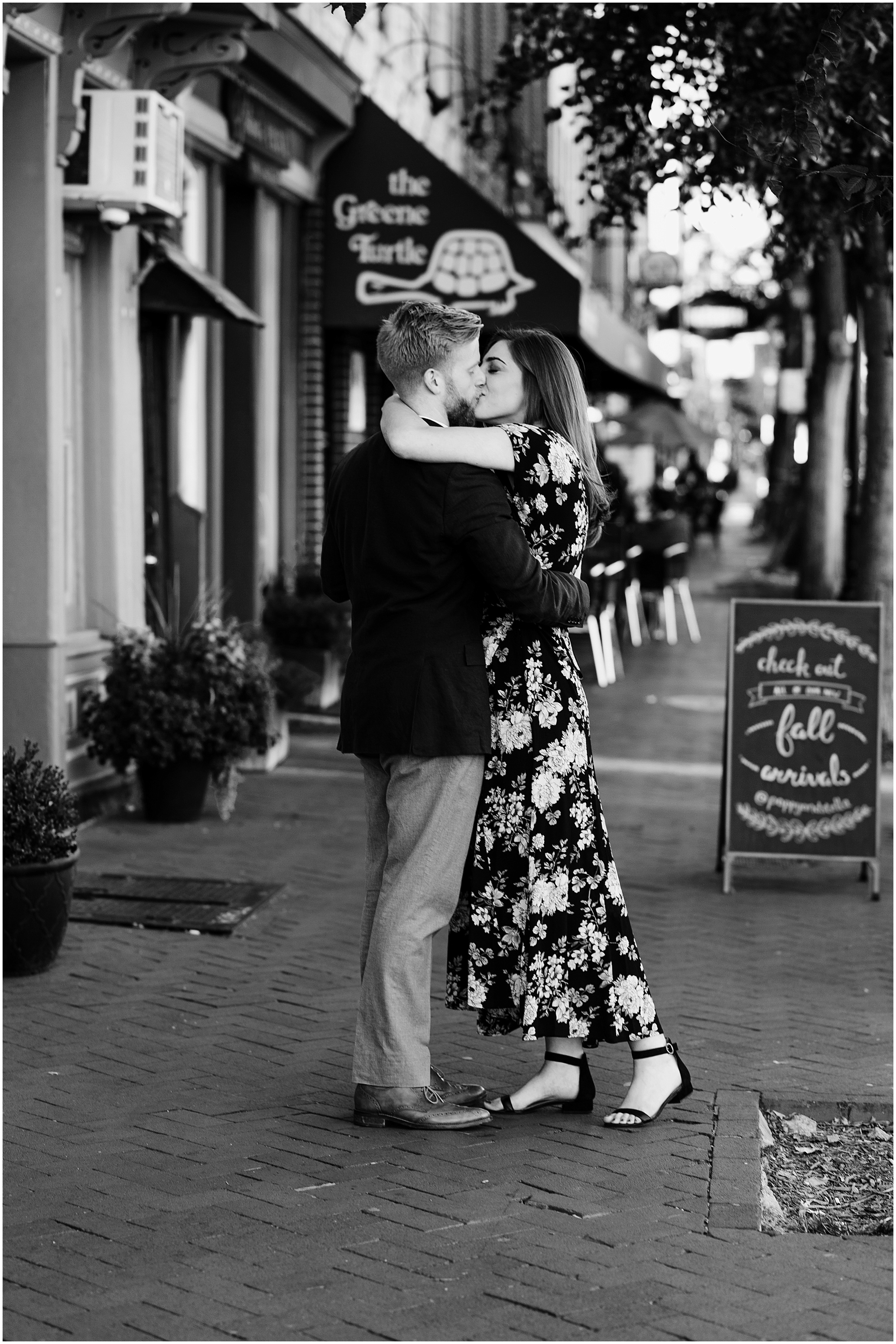 Hannah Leigh Photography Baltimore City Engagement Session_6308.jpg