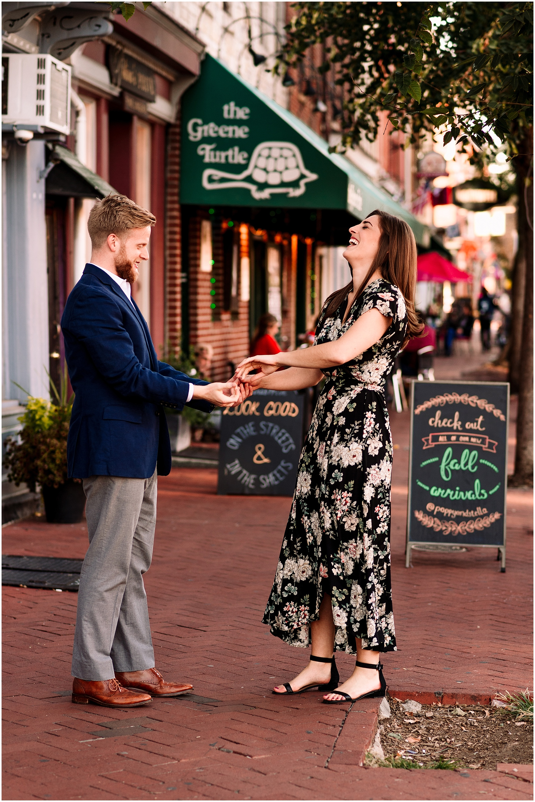 Hannah Leigh Photography Baltimore City Engagement Session_6307.jpg