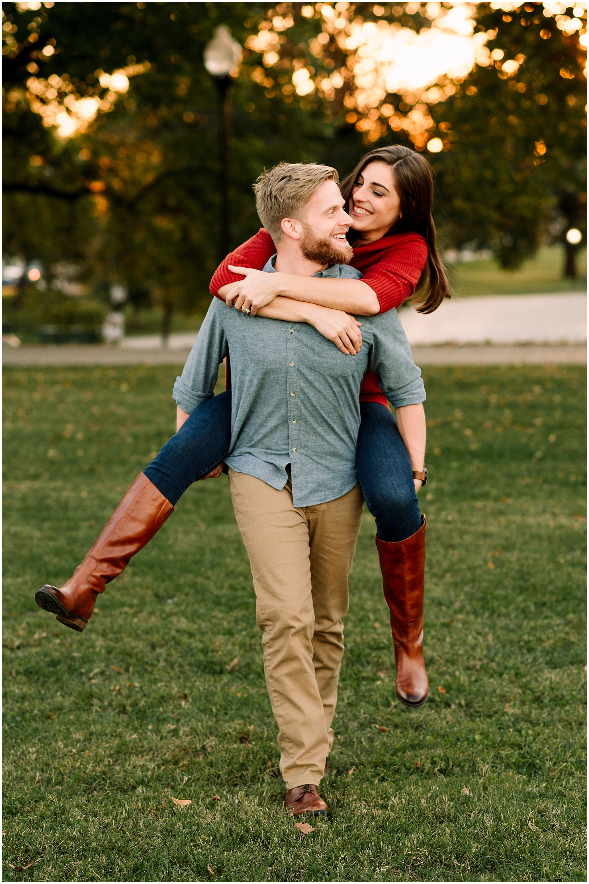 Hannah Leigh Photography Baltimore City Engagement Session_6323.jpg