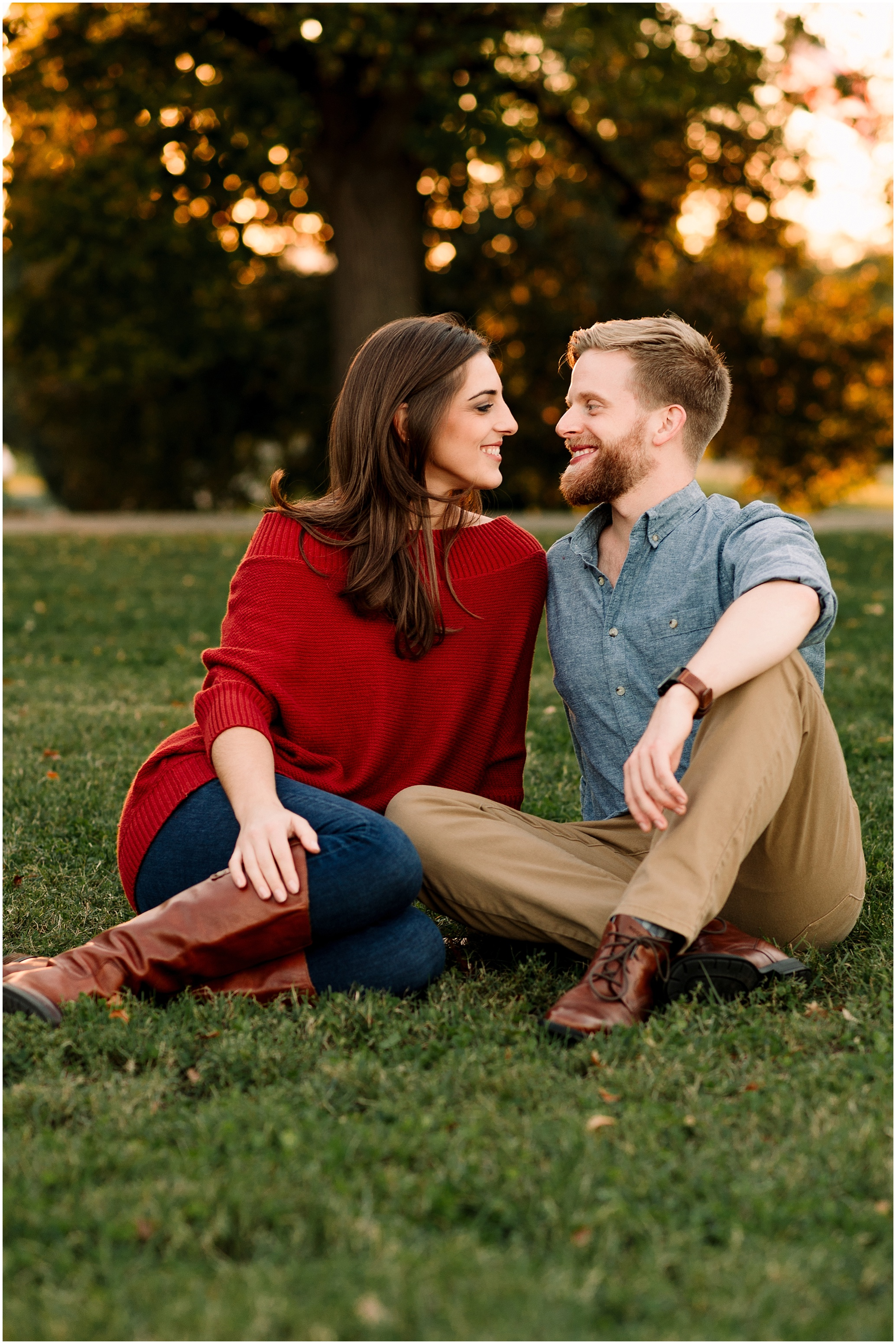 Hannah Leigh Photography Baltimore City Engagement Session_6320.jpg