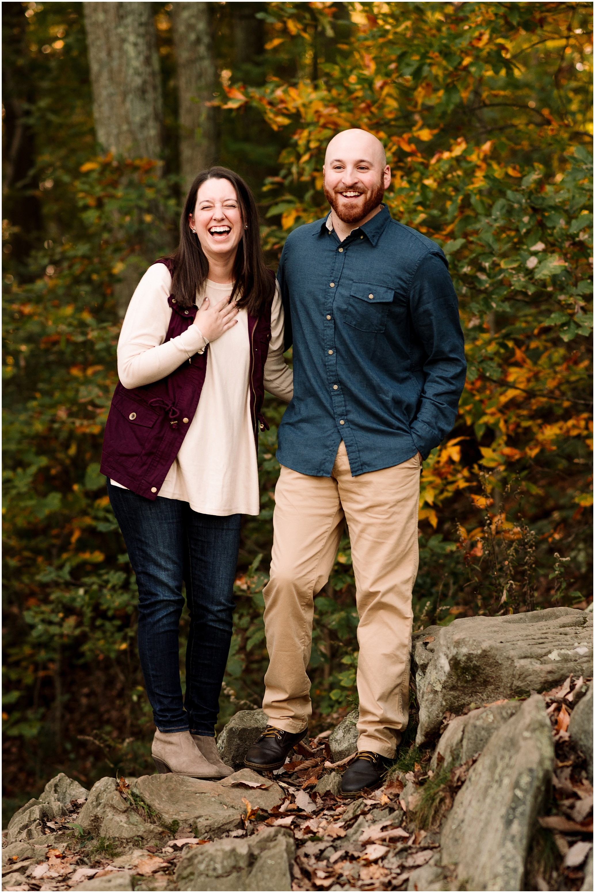Hannah Leigh Photography Rocks State Park Engagement Session_6387.jpg