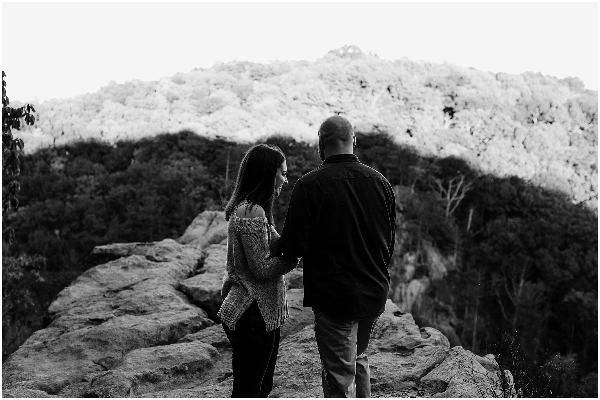 Hannah Leigh Photography Rocks State Park Engagement Session_6372.jpg