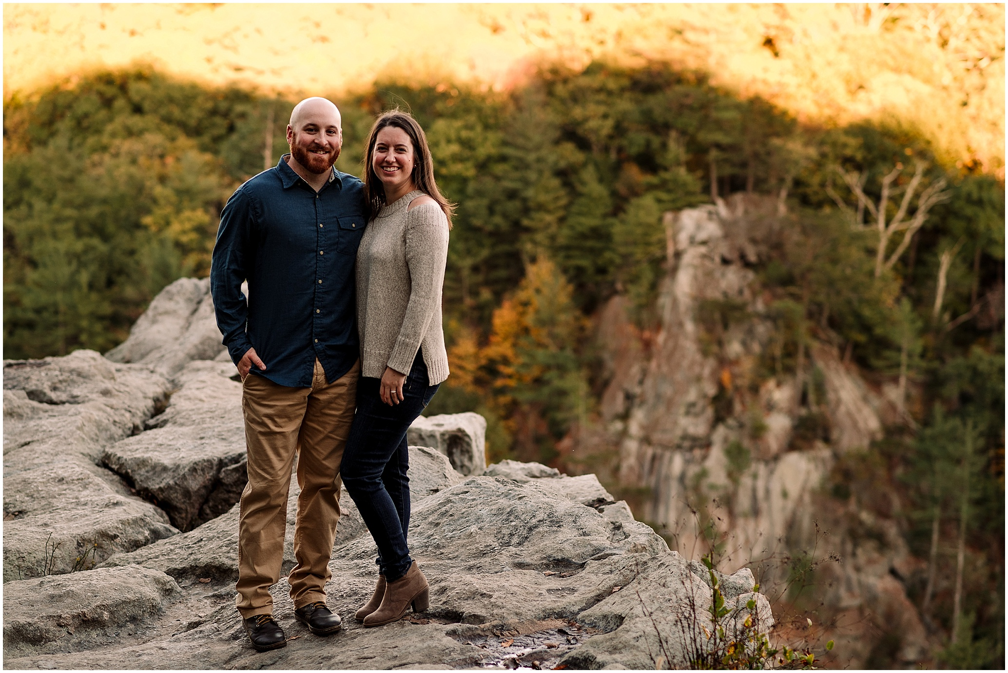 Hannah Leigh Photography Rocks State Park Engagement Session_6367.jpg