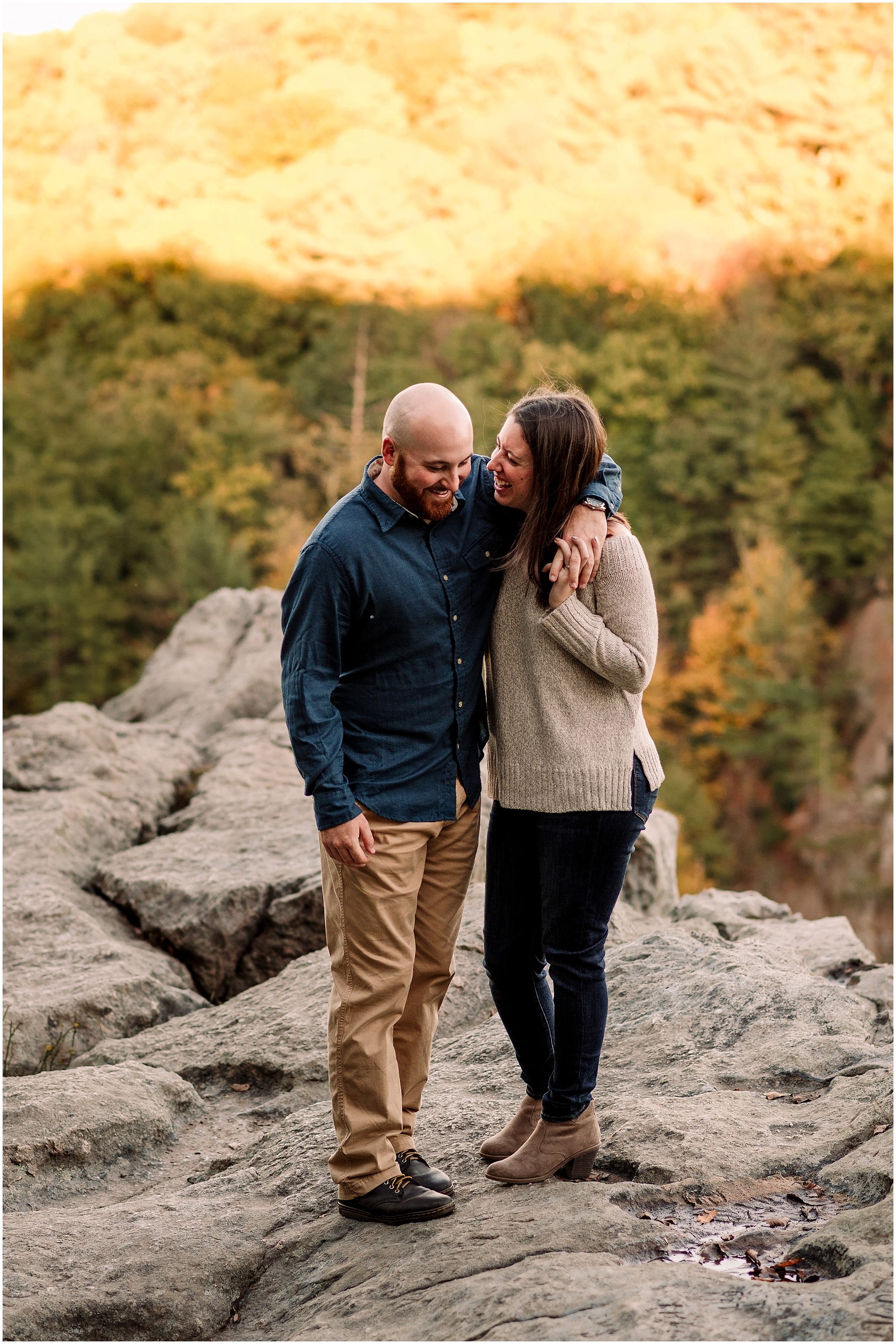 Hannah Leigh Photography Rocks State Park Engagement Session_6365.jpg