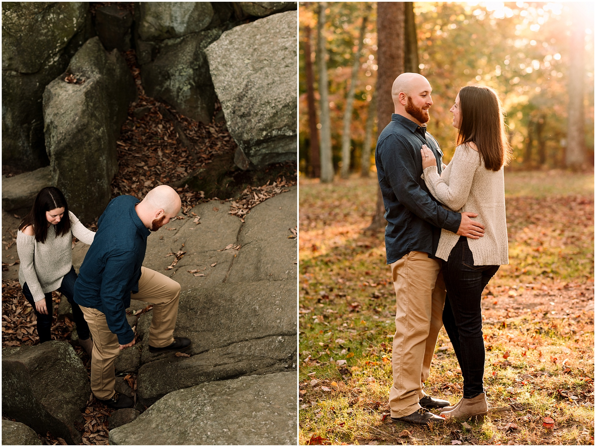 Hannah Leigh Photography Rocks State Park Engagement Session_6348.jpg