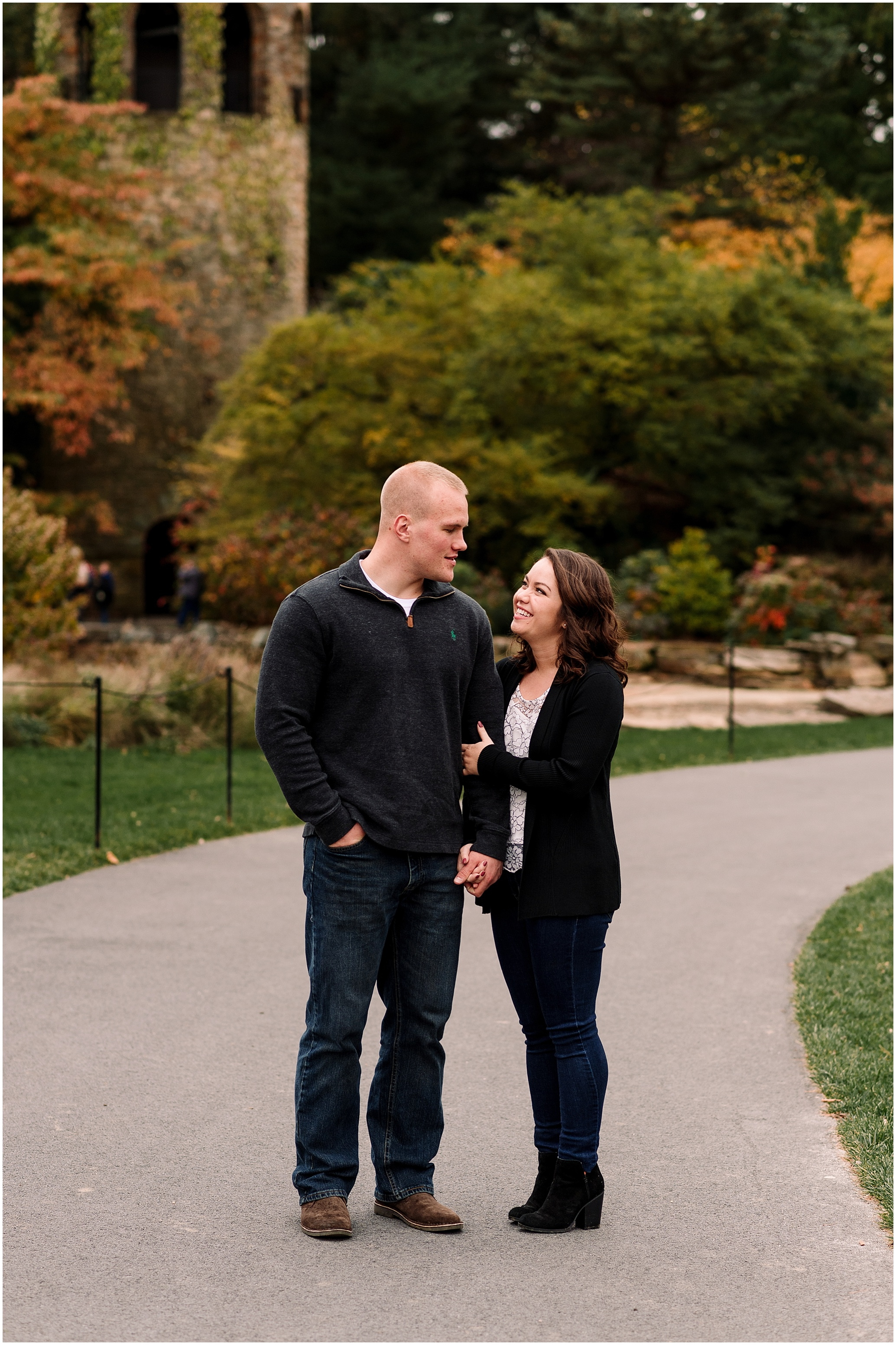 Hannah Leigh Photography Longwood Gardens Engagement Session_6655.jpg