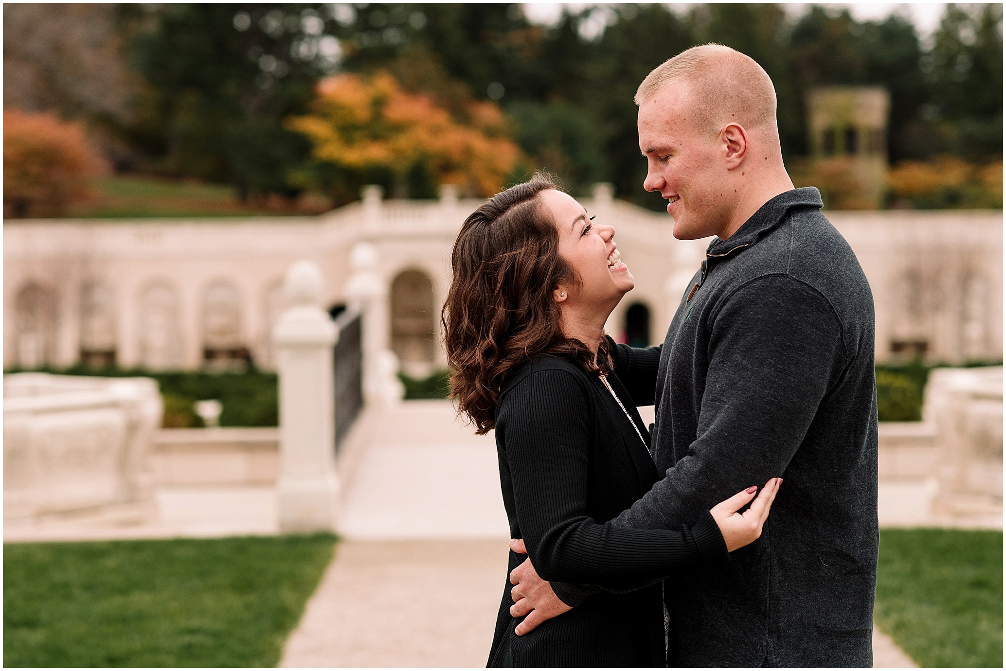 Hannah Leigh Photography Longwood Gardens Engagement Session_6651.jpg