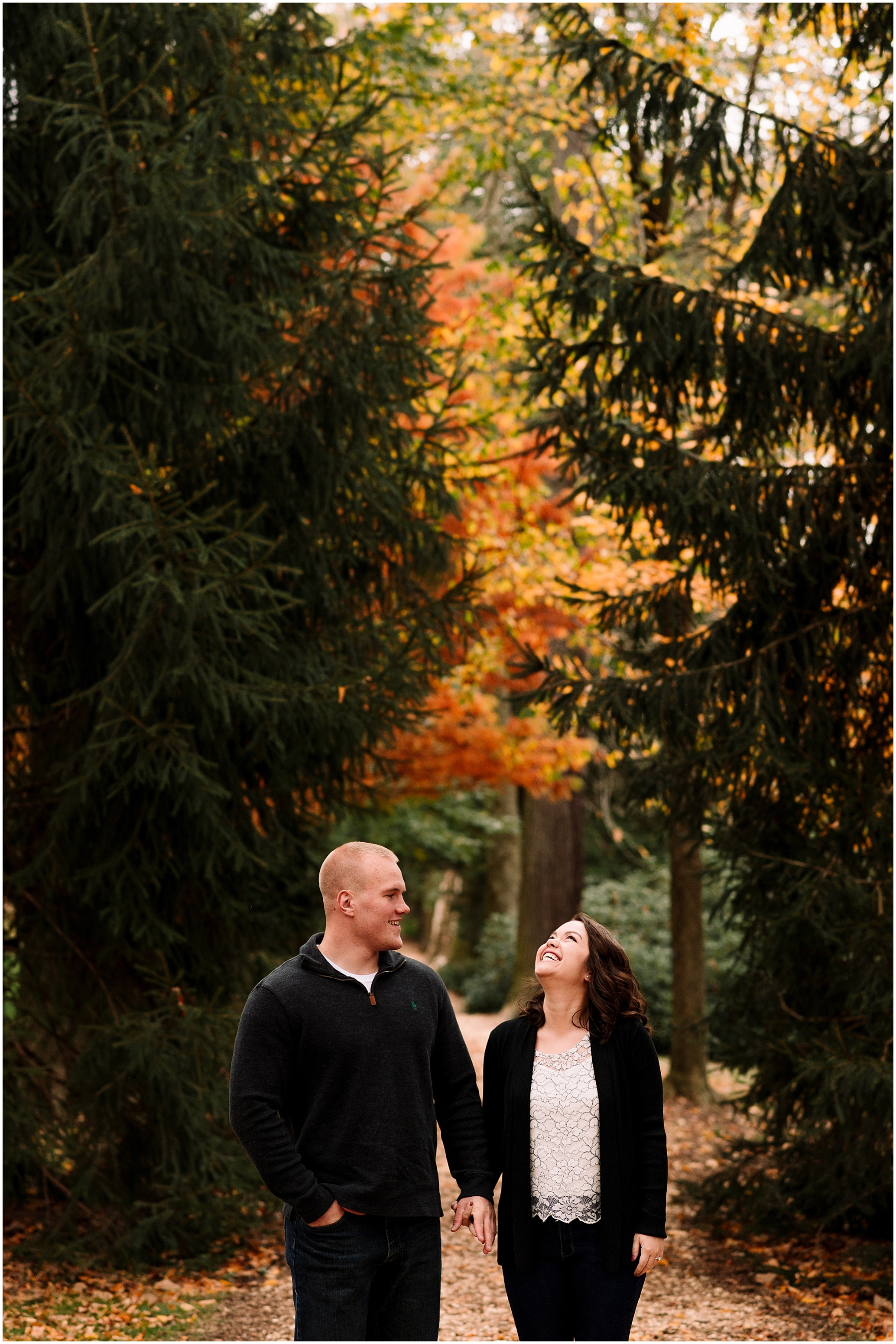 Hannah Leigh Photography Longwood Gardens Engagement Session_6635.jpg