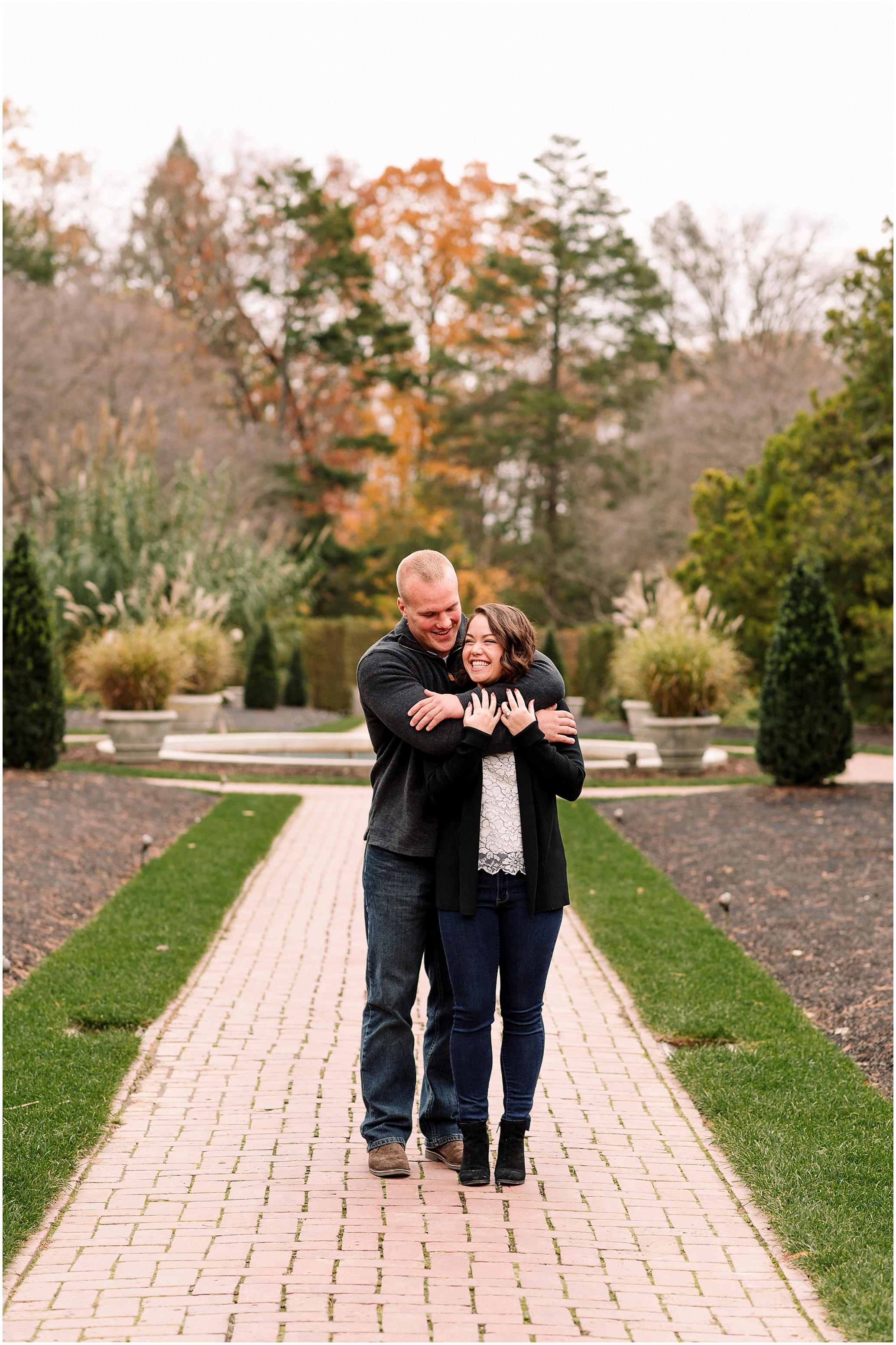 Hannah Leigh Photography Longwood Gardens Engagement Session_6631.jpg