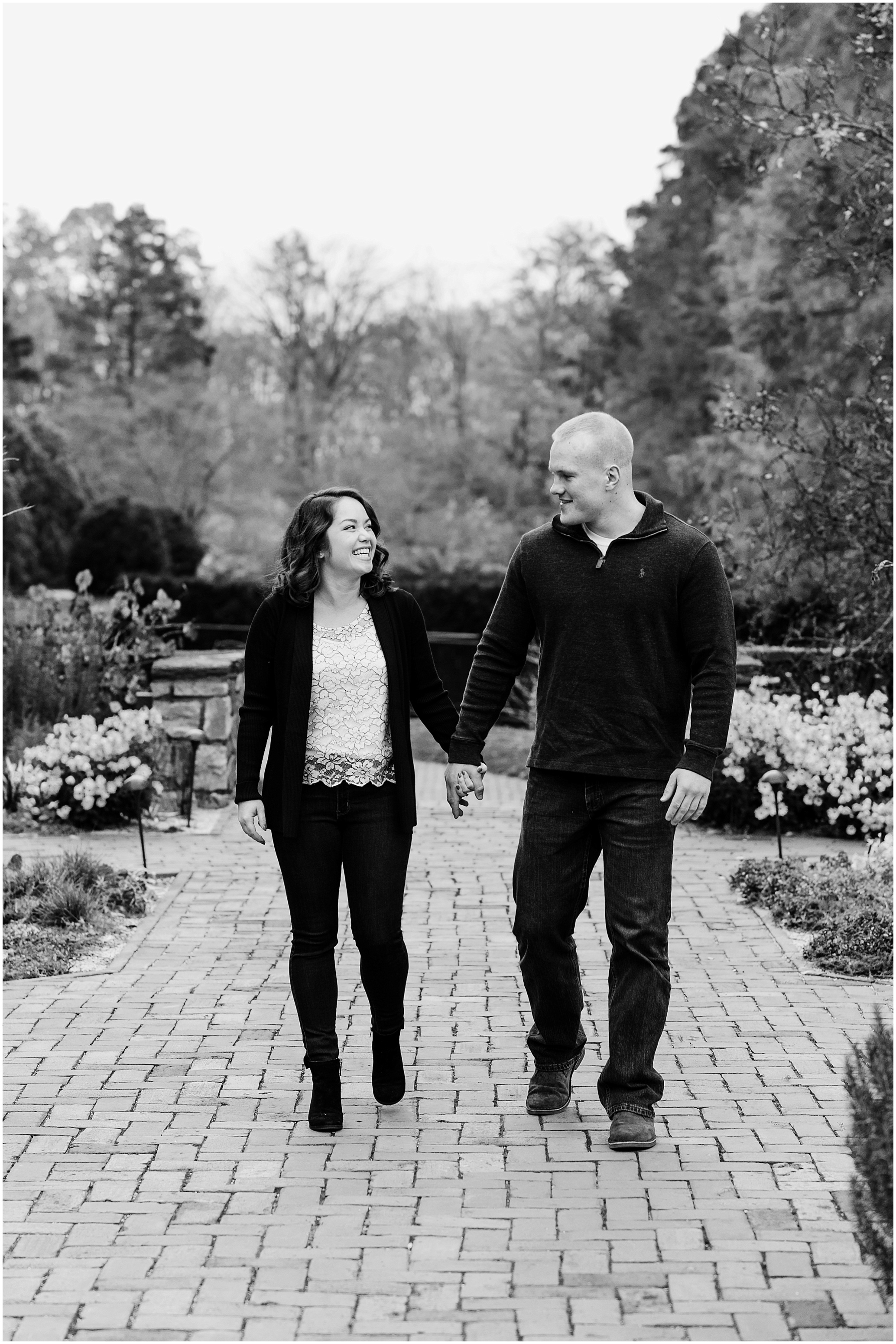 Hannah Leigh Photography Longwood Gardens Engagement Session_6630.jpg