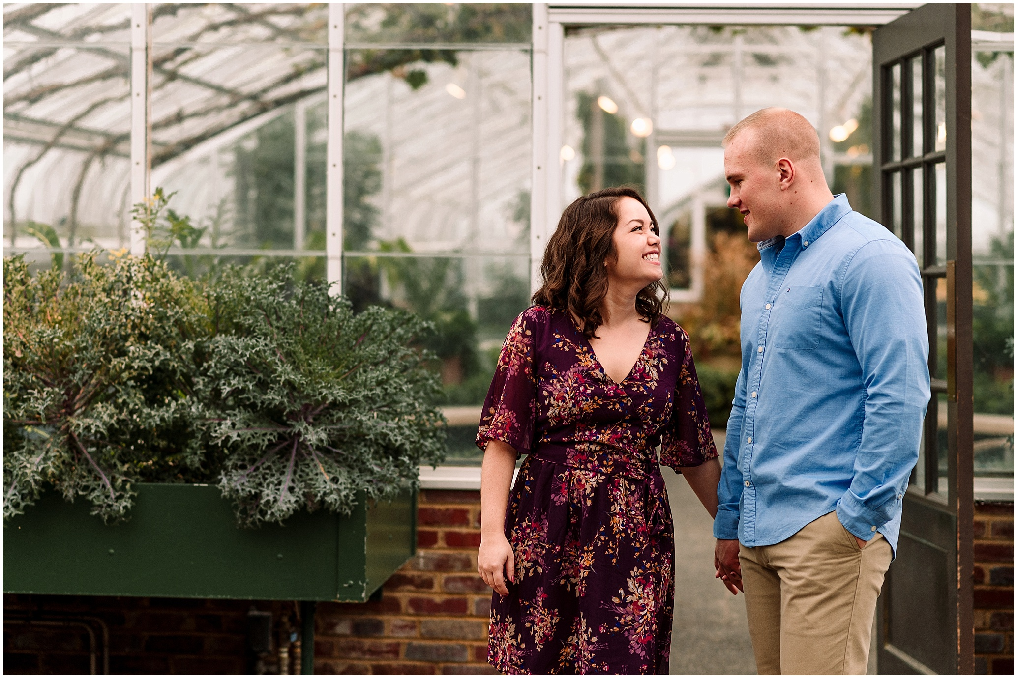 Hannah Leigh Photography Longwood Gardens Engagement Session_6664.jpg