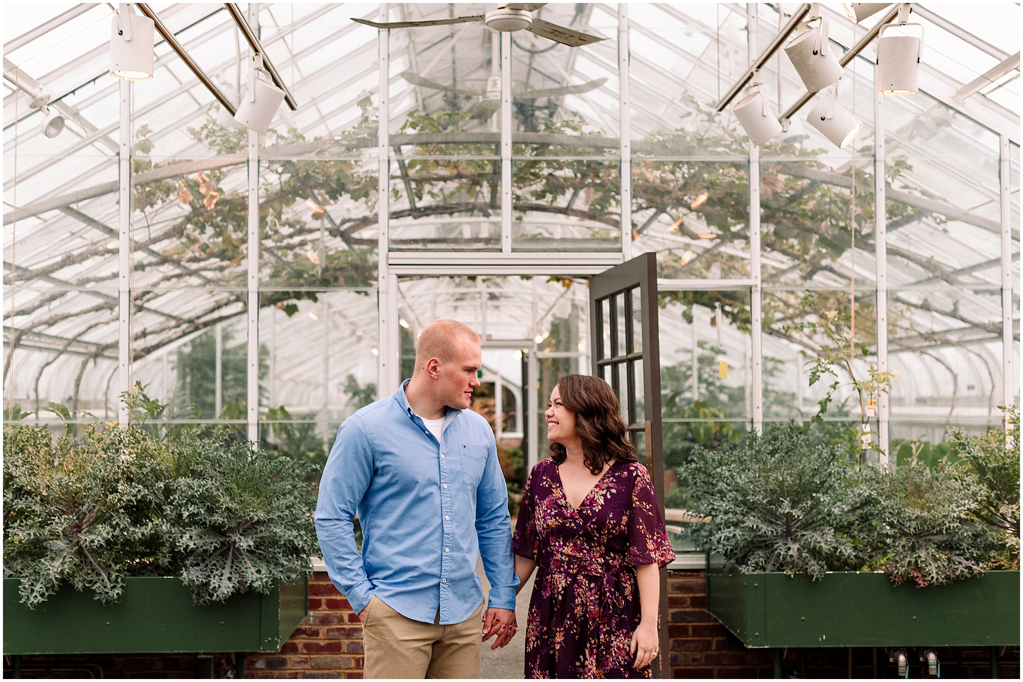 Hannah Leigh Photography Longwood Gardens Engagement Session_6662.jpg