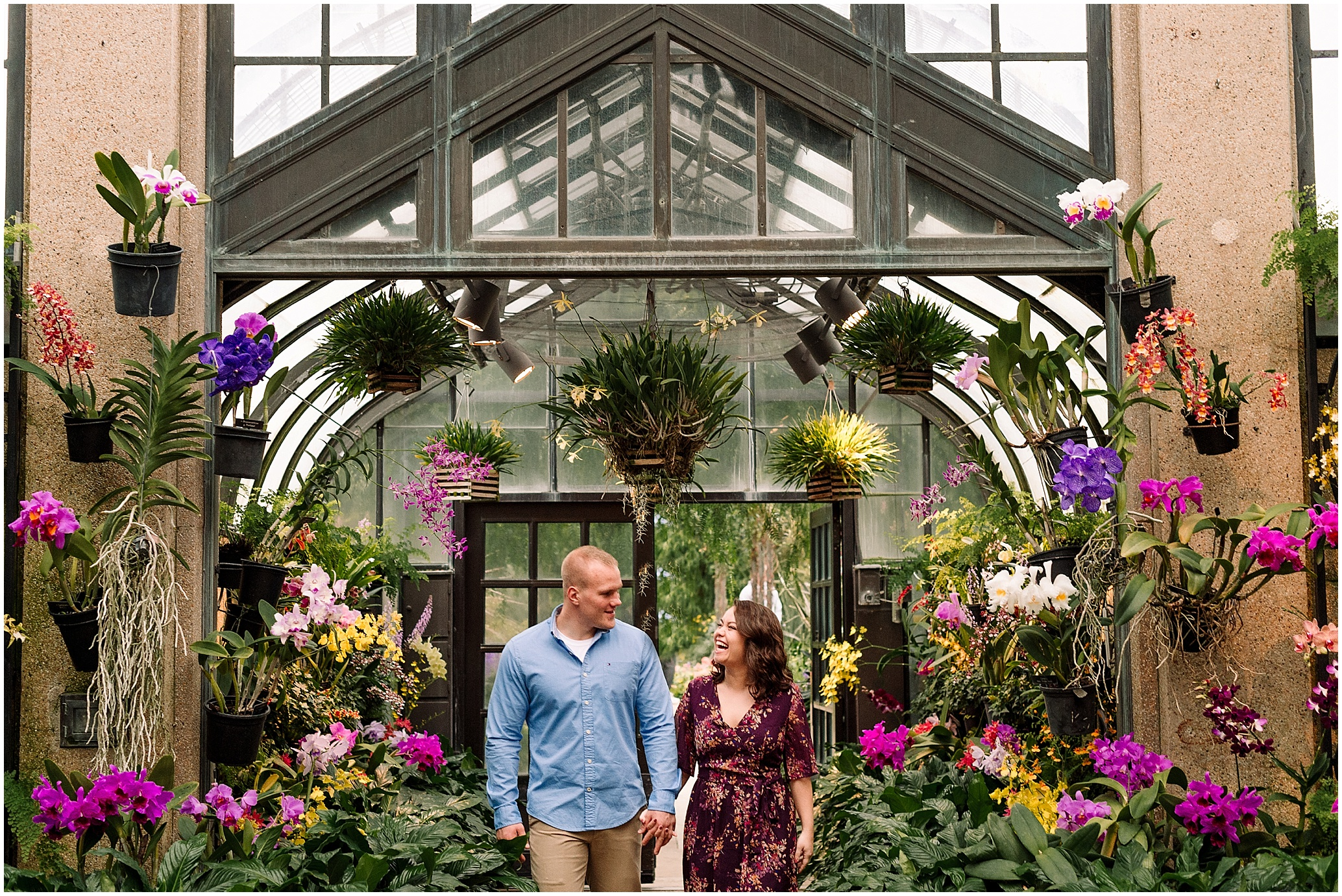 Hannah Leigh Photography Longwood Gardens Engagement Session_6660.jpg
