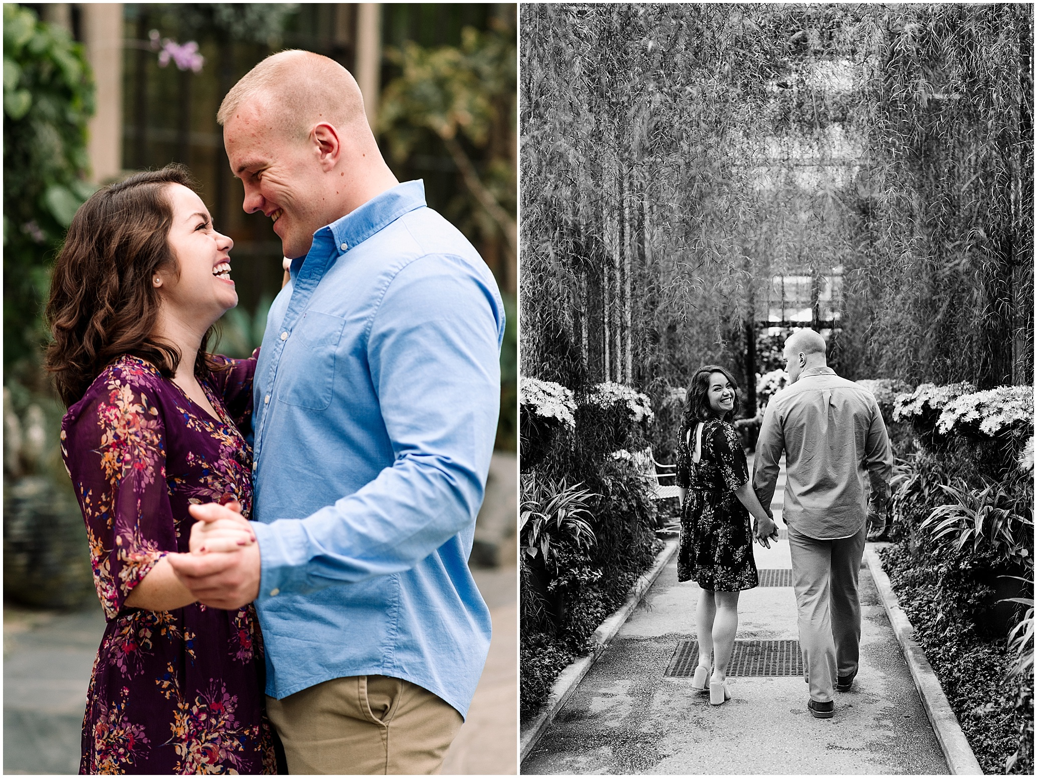 Hannah Leigh Photography Longwood Gardens Engagement Session_6623.jpg