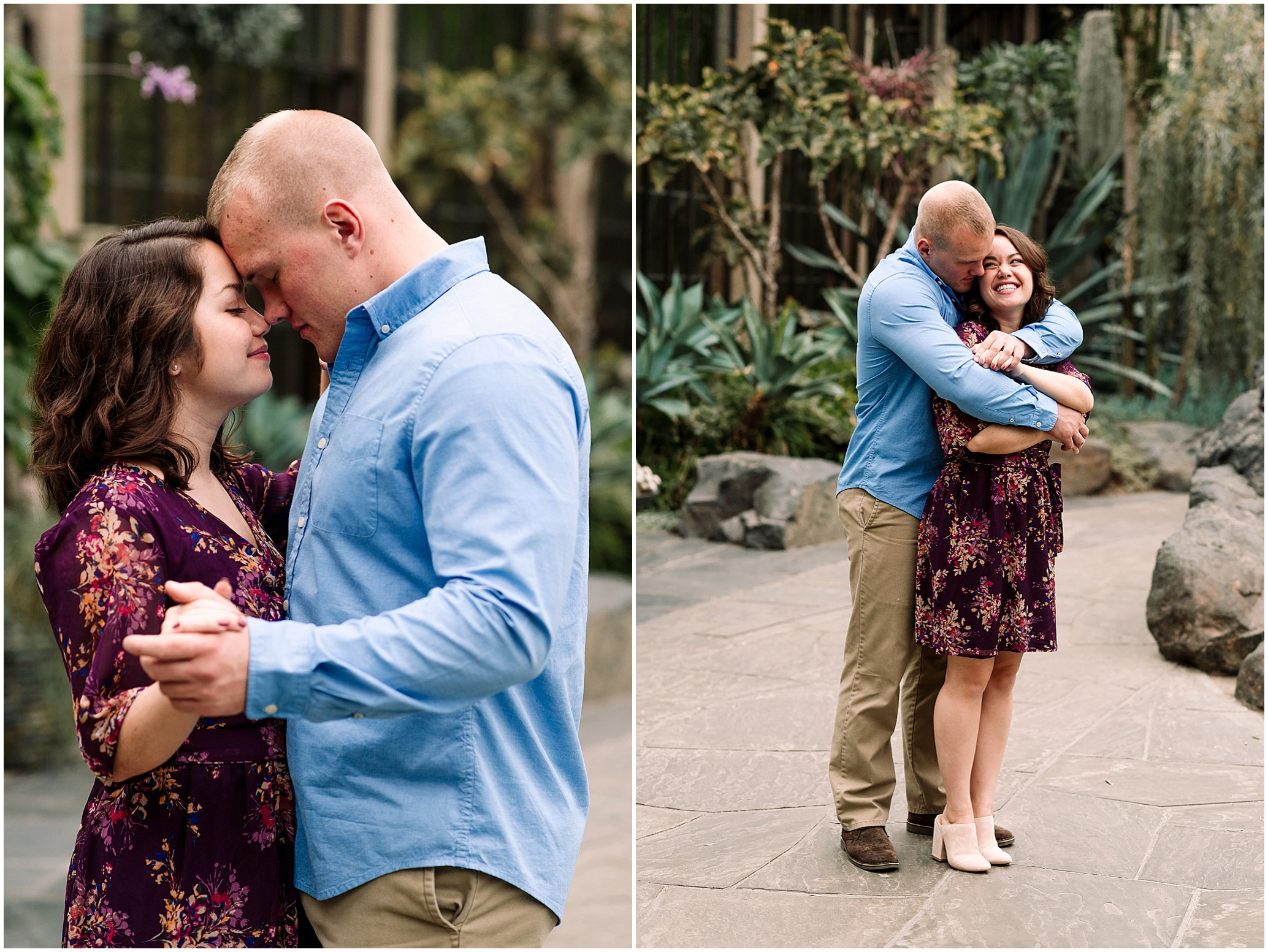 Hannah Leigh Photography Longwood Gardens Engagement Session_6622.jpg
