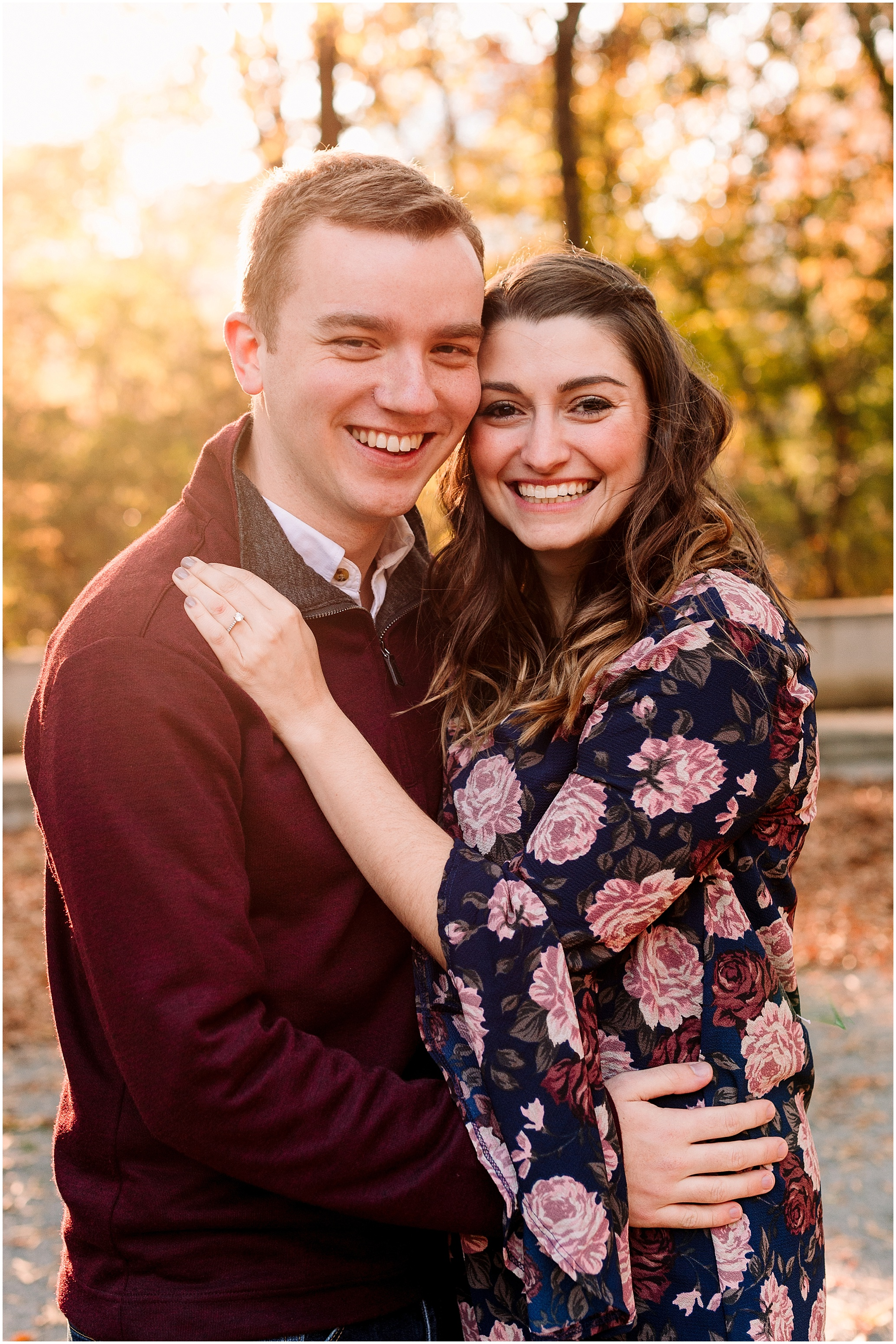 Hannah Leigh Photography Theodore Roosevelt Island Engagement Session_6688.jpg