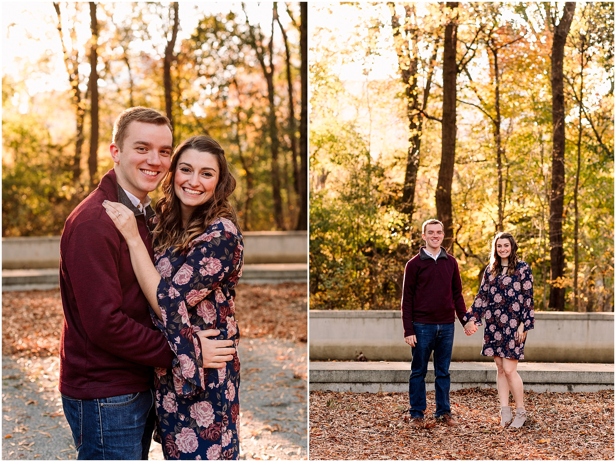 Hannah Leigh Photography Theodore Roosevelt Island Engagement Session_6676.jpg
