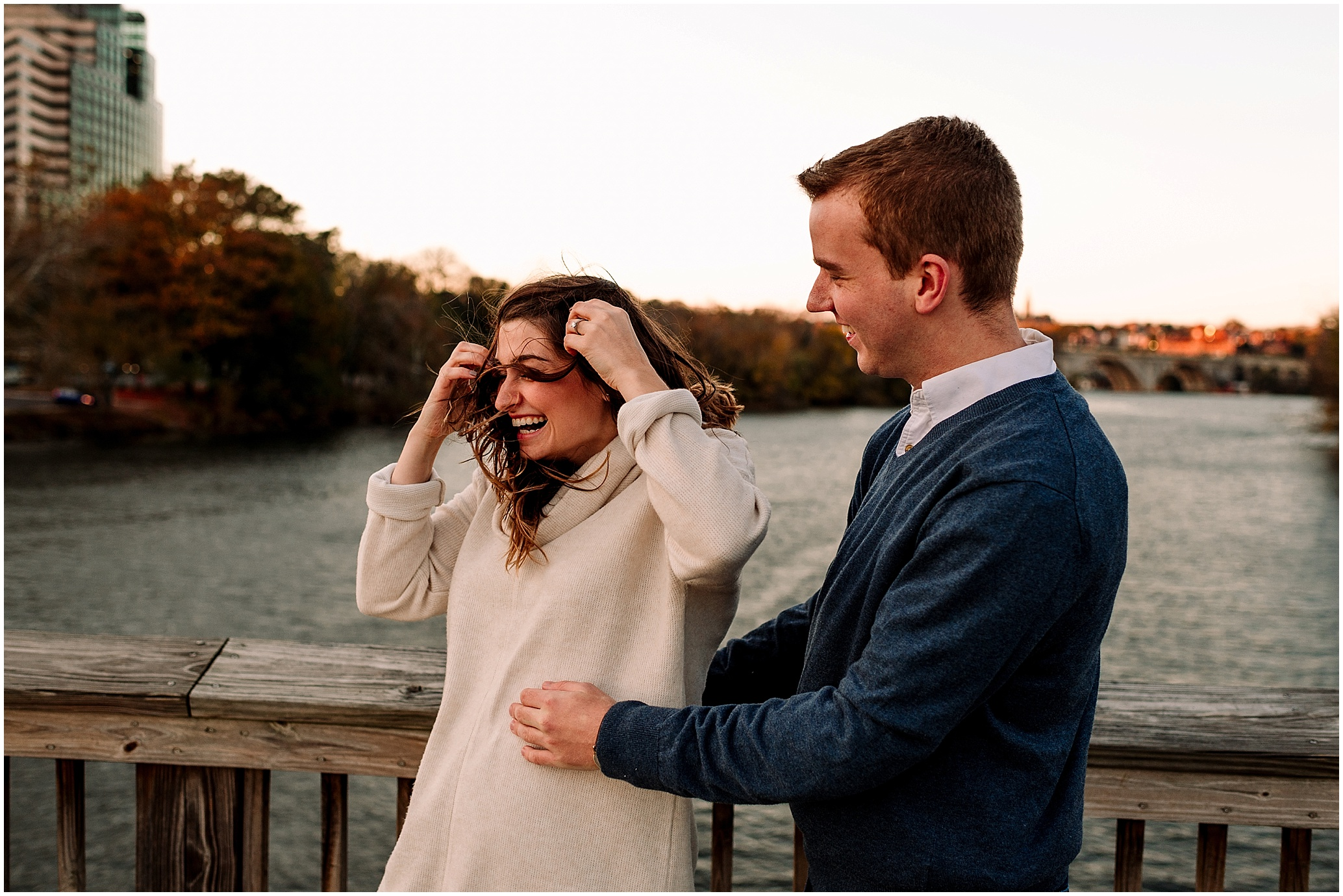 Hannah Leigh Photography Theodore Roosevelt Island Engagement Session_6715.jpg