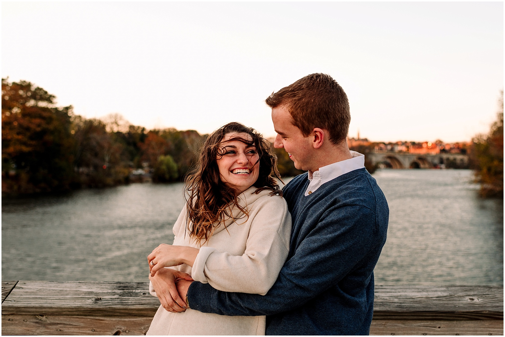 Hannah Leigh Photography Theodore Roosevelt Island Engagement Session_6714.jpg