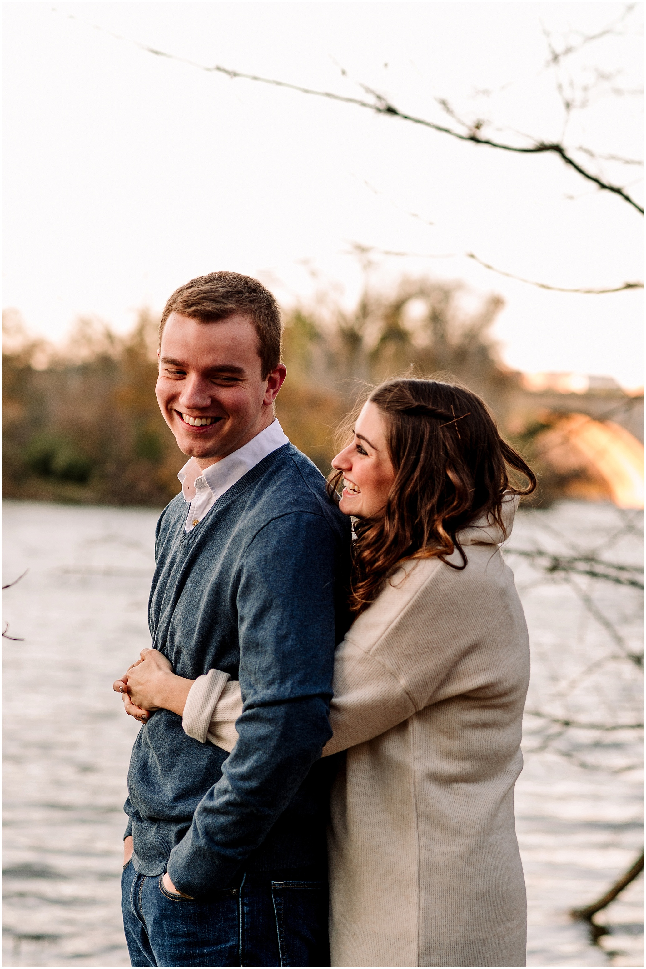 Hannah Leigh Photography Theodore Roosevelt Island Engagement Session_6704.jpg