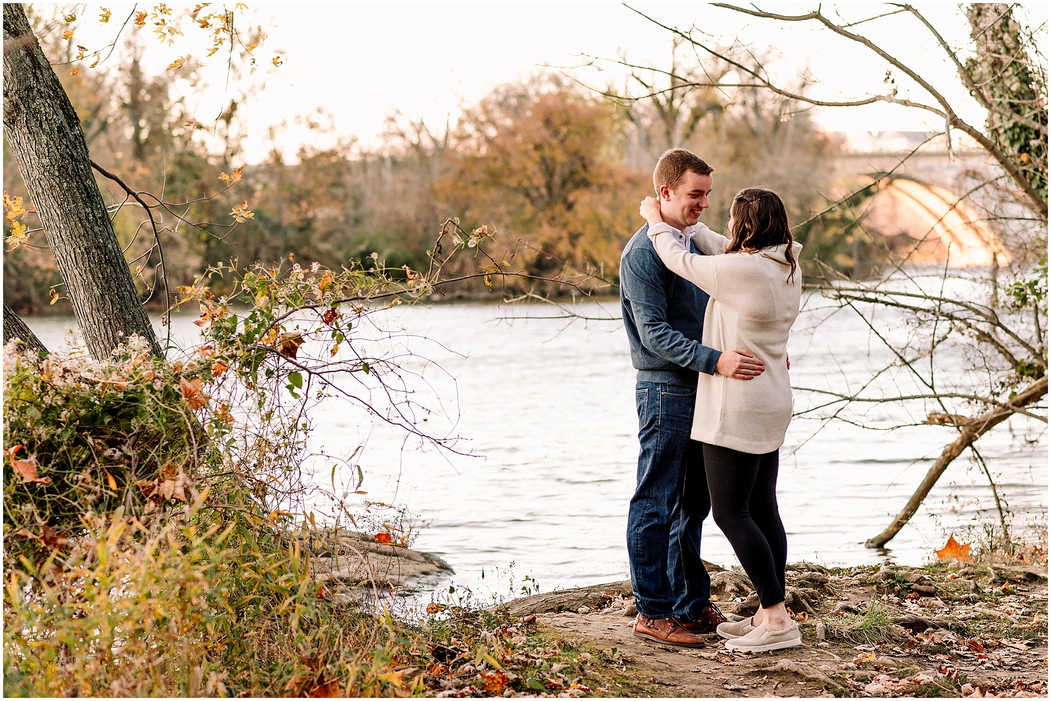 Hannah Leigh Photography Theodore Roosevelt Island Engagement Session_6701.jpg