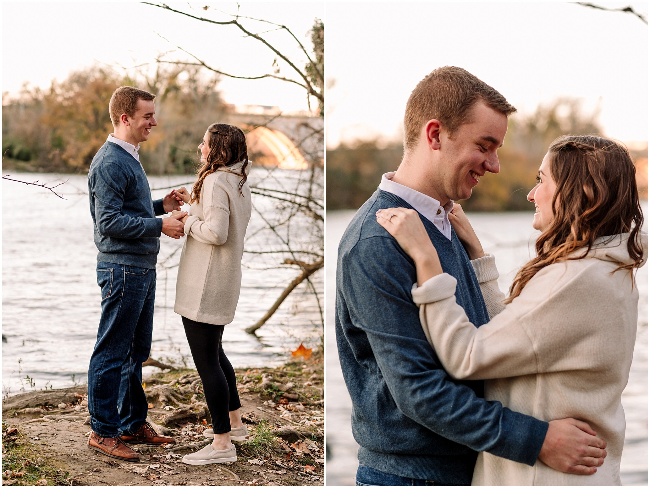 Hannah Leigh Photography Theodore Roosevelt Island Engagement Session_6678.jpg