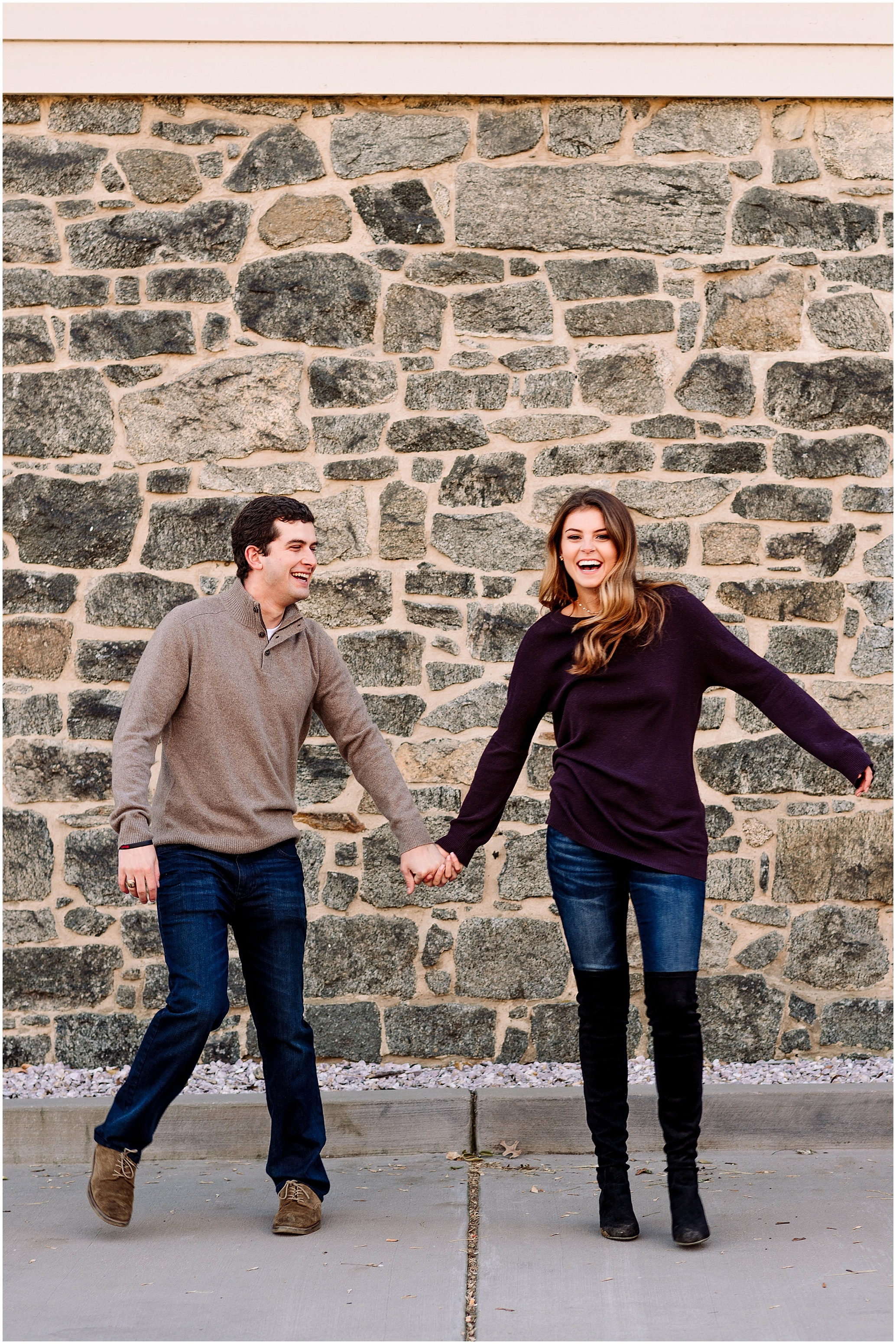 Hannah Leigh Photography Ellicott City MD Engagement Session_6937.jpg