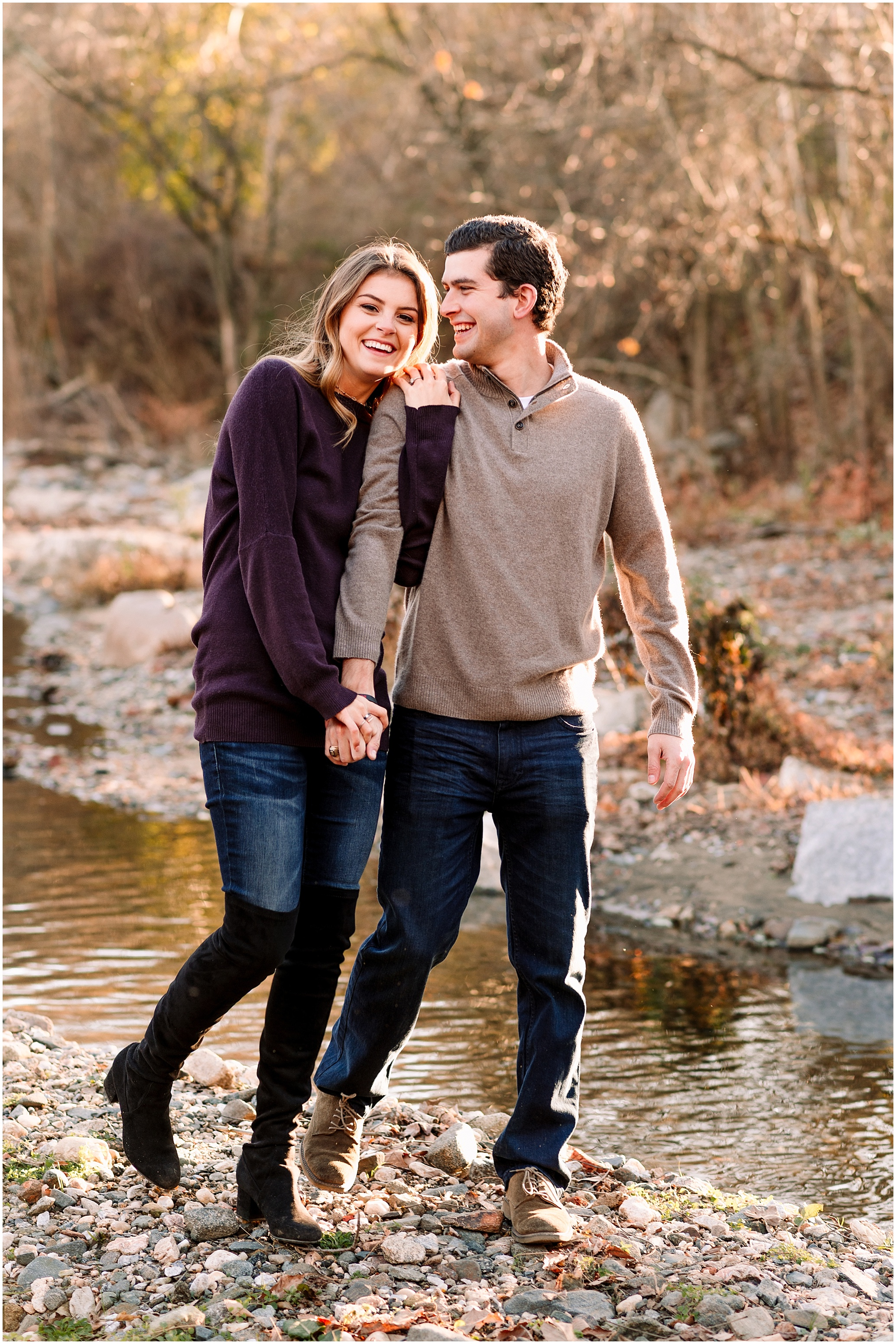 Hannah Leigh Photography Ellicott City MD Engagement Session_6933.jpg
