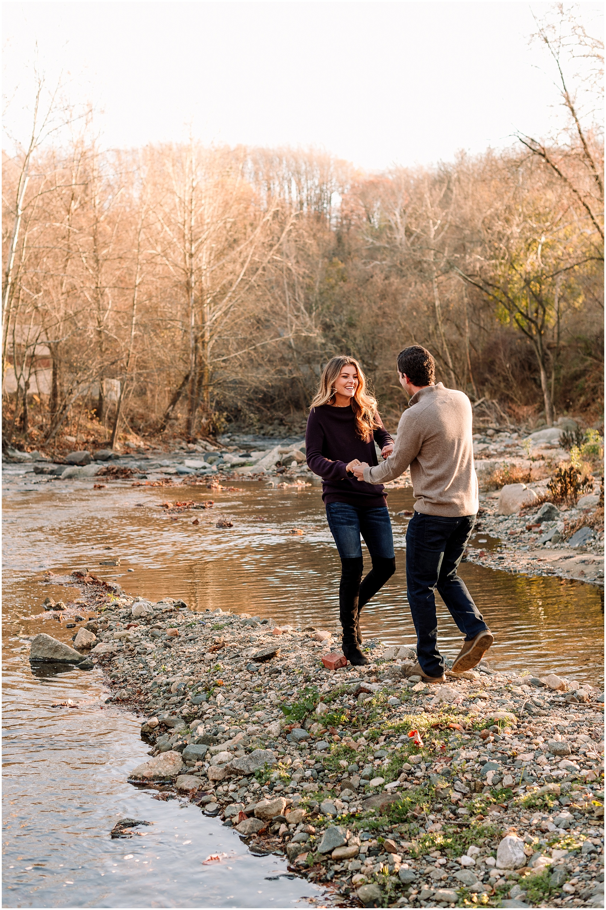 Hannah Leigh Photography Ellicott City MD Engagement Session_6932.jpg