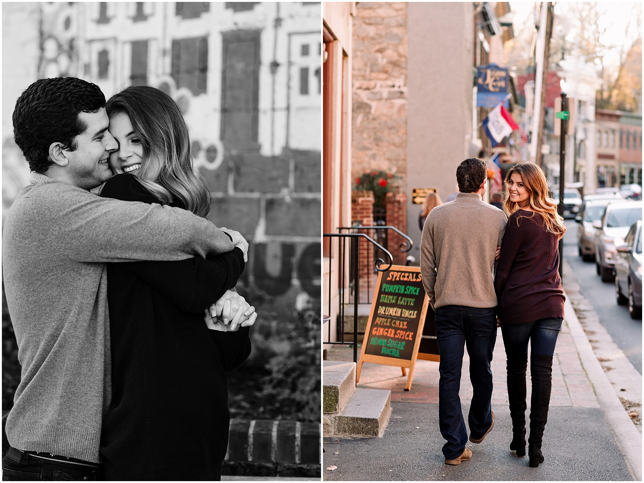 Hannah Leigh Photography Ellicott City MD Engagement Session_6927.jpg