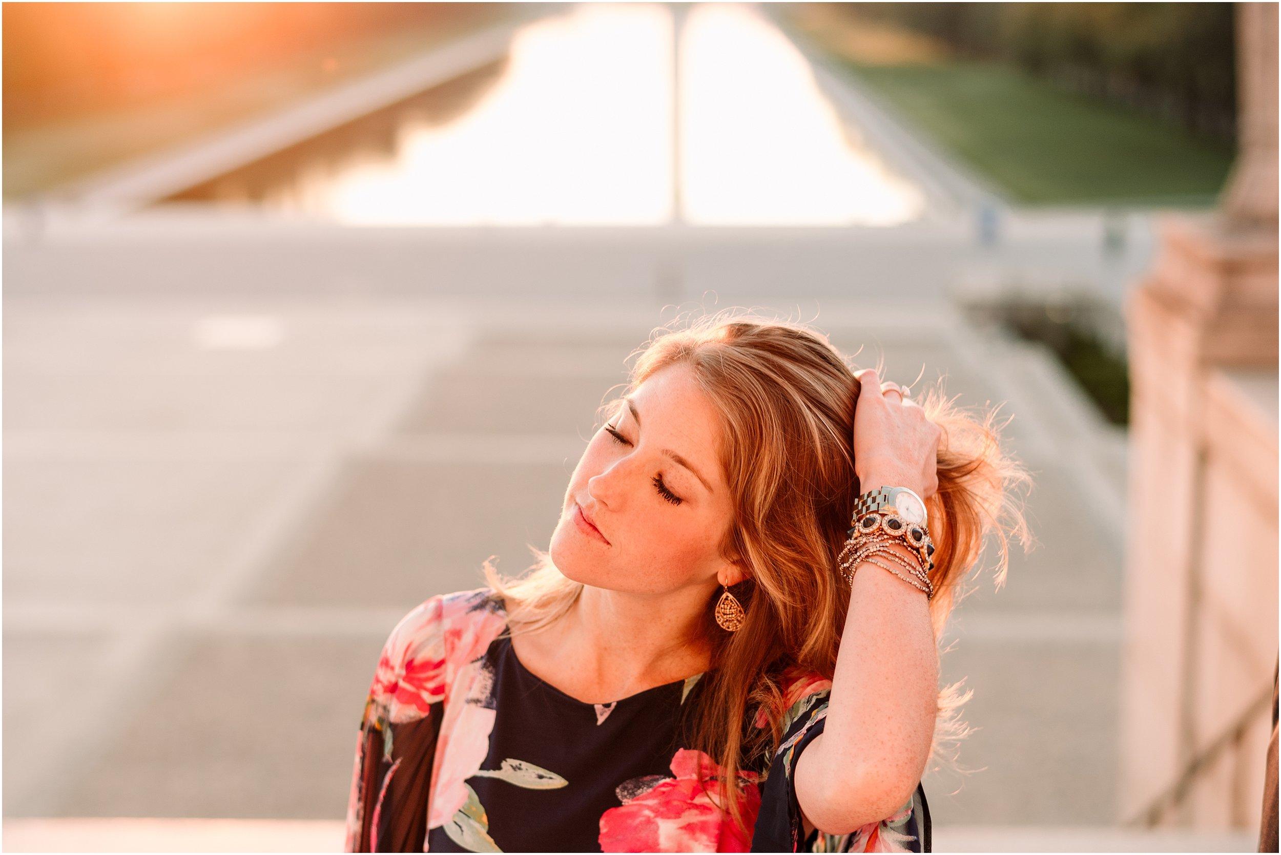 hannah leigh photography Sunrise Jefferson Memorial Engagement Session, Washington DC_1039.jpg