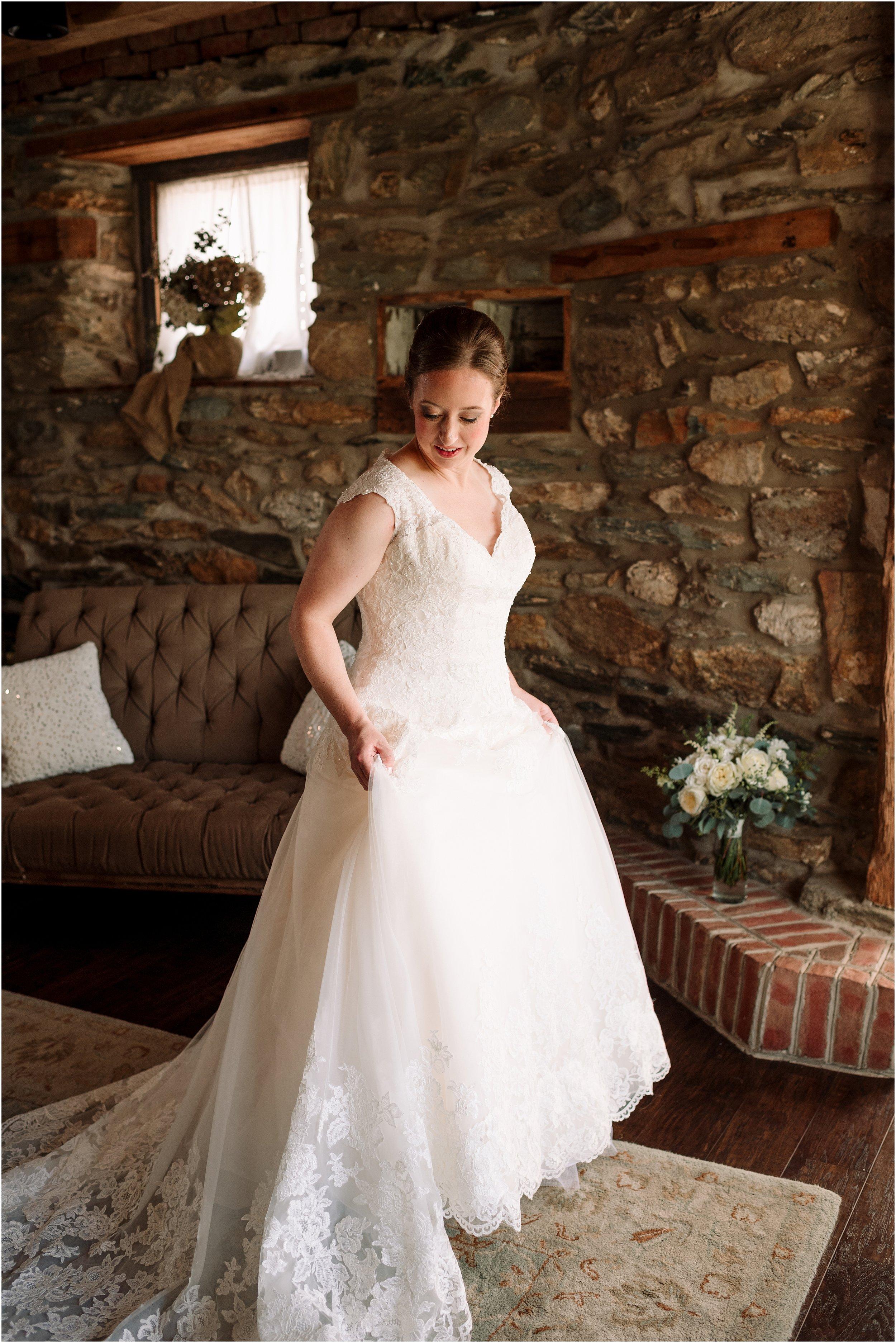 hannah leigh photography Wyndridge Farm Wedding York PA_1480.jpg