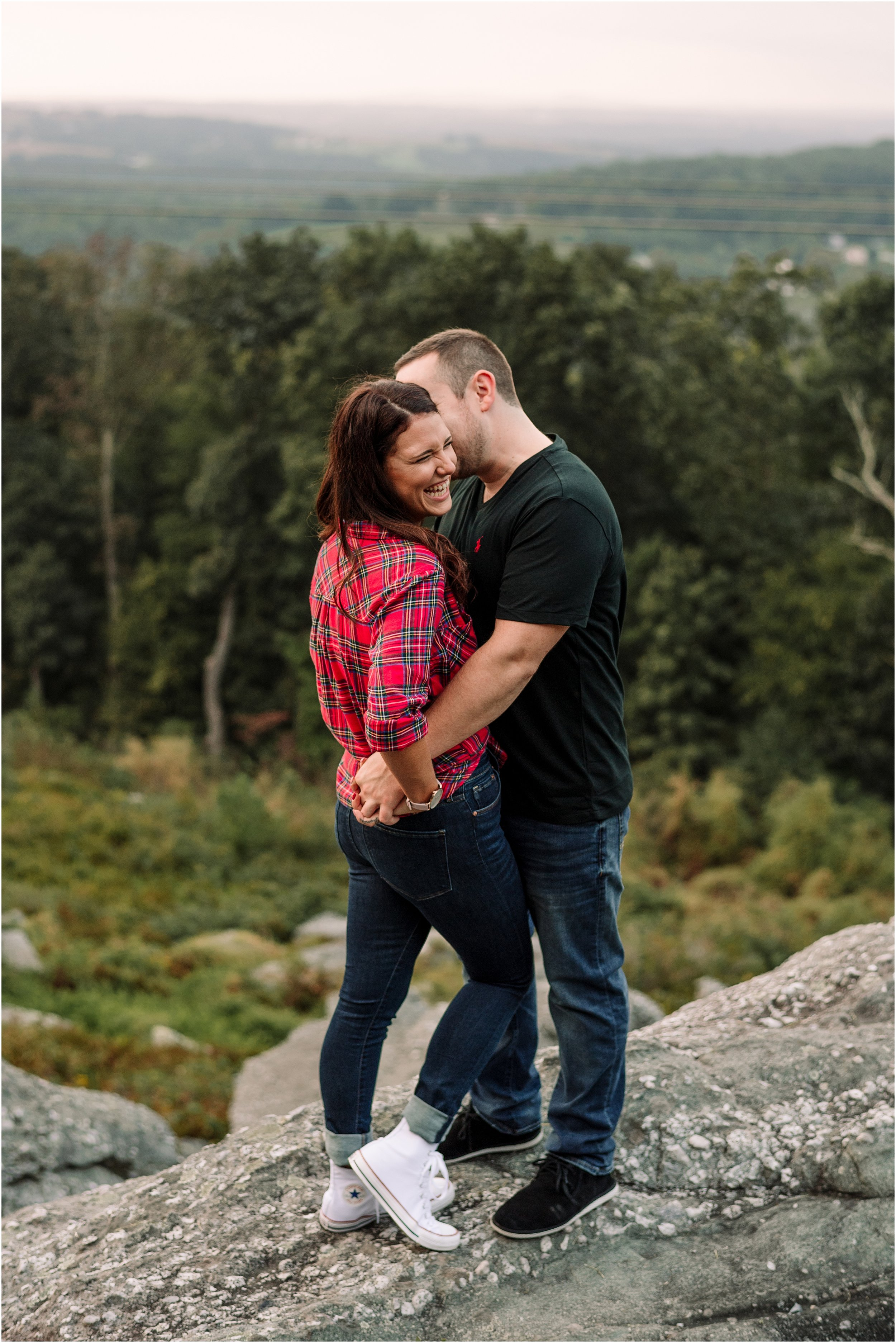hannah leigh photography woodsy engagement session PA_1622.jpg